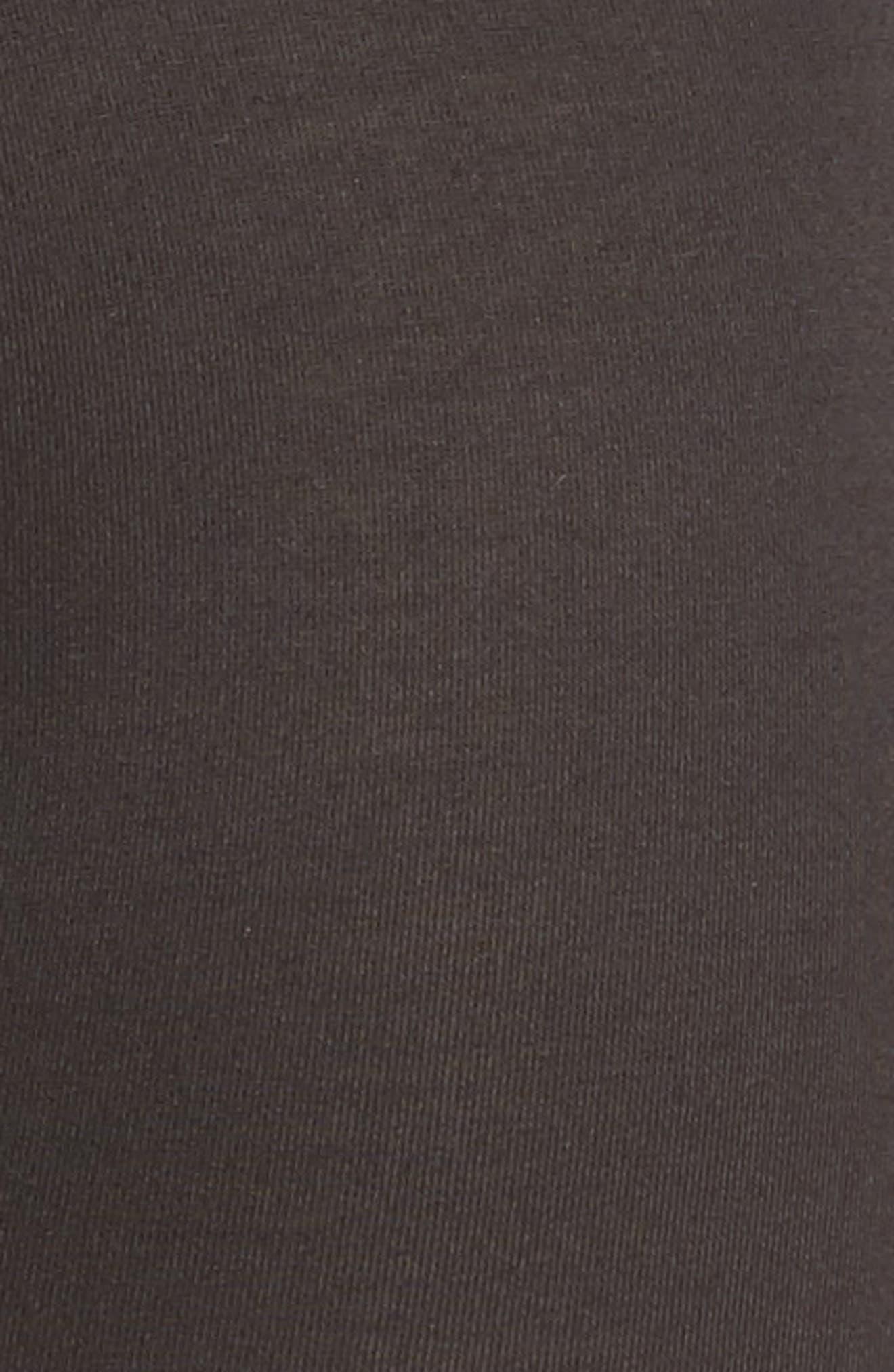 Alternate Image 5  - Calvin Klein 3-Pack Comfort Microfiber Boxer Briefs