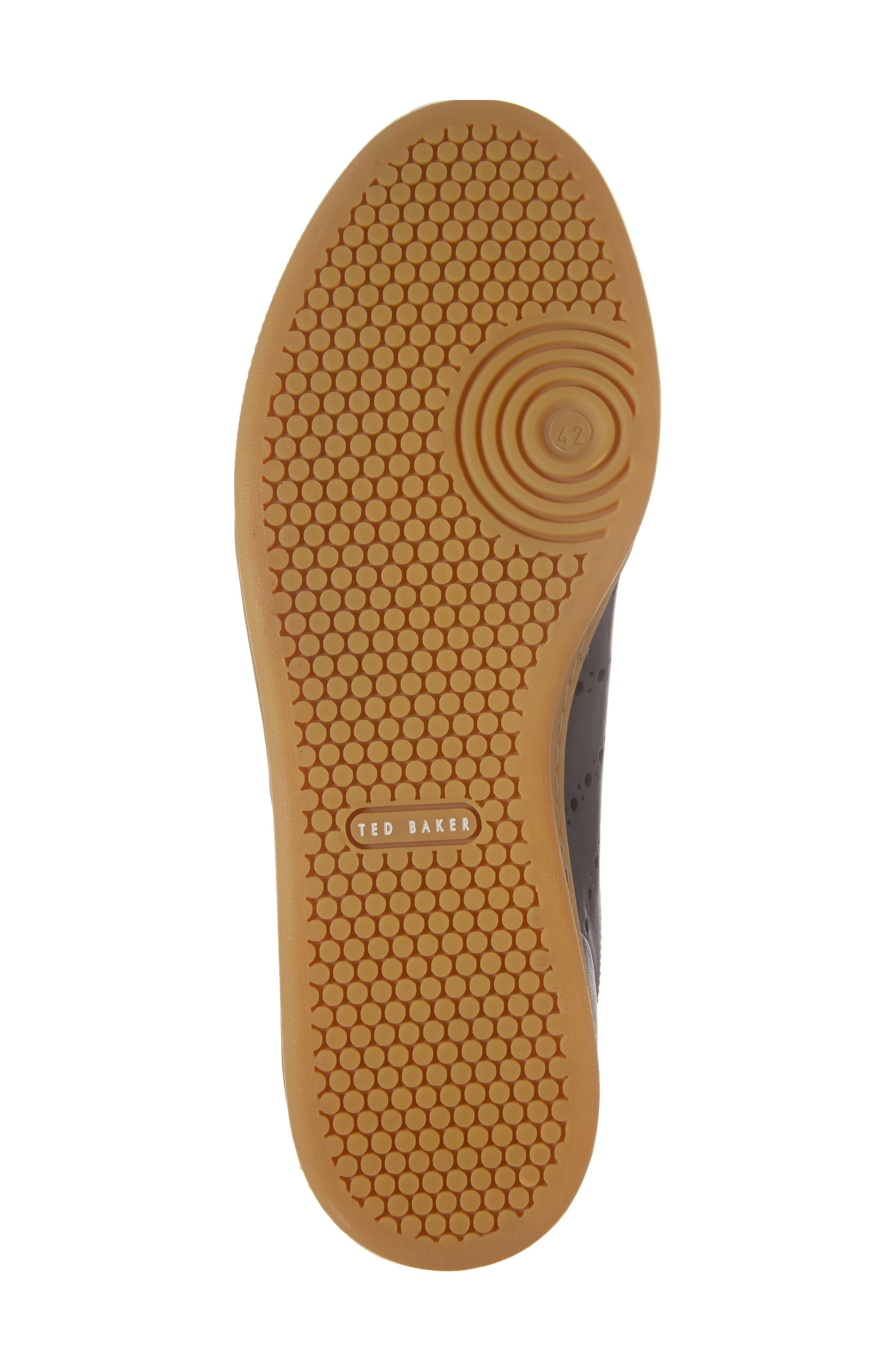 Alternate Image 6  - Ted Baker London Orlee Sneaker (Men)