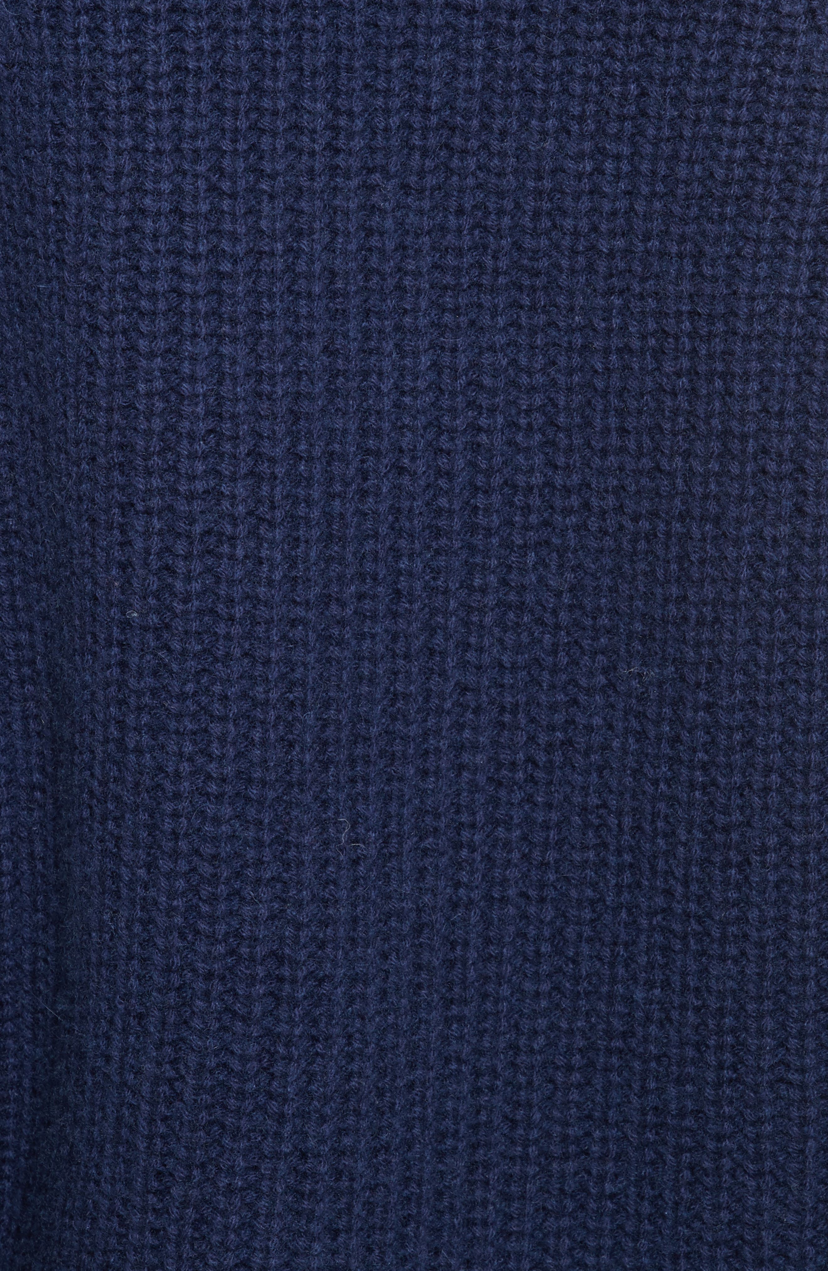 Alternate Image 5  - Joie Ingrit Wool & Cashmere Sweater