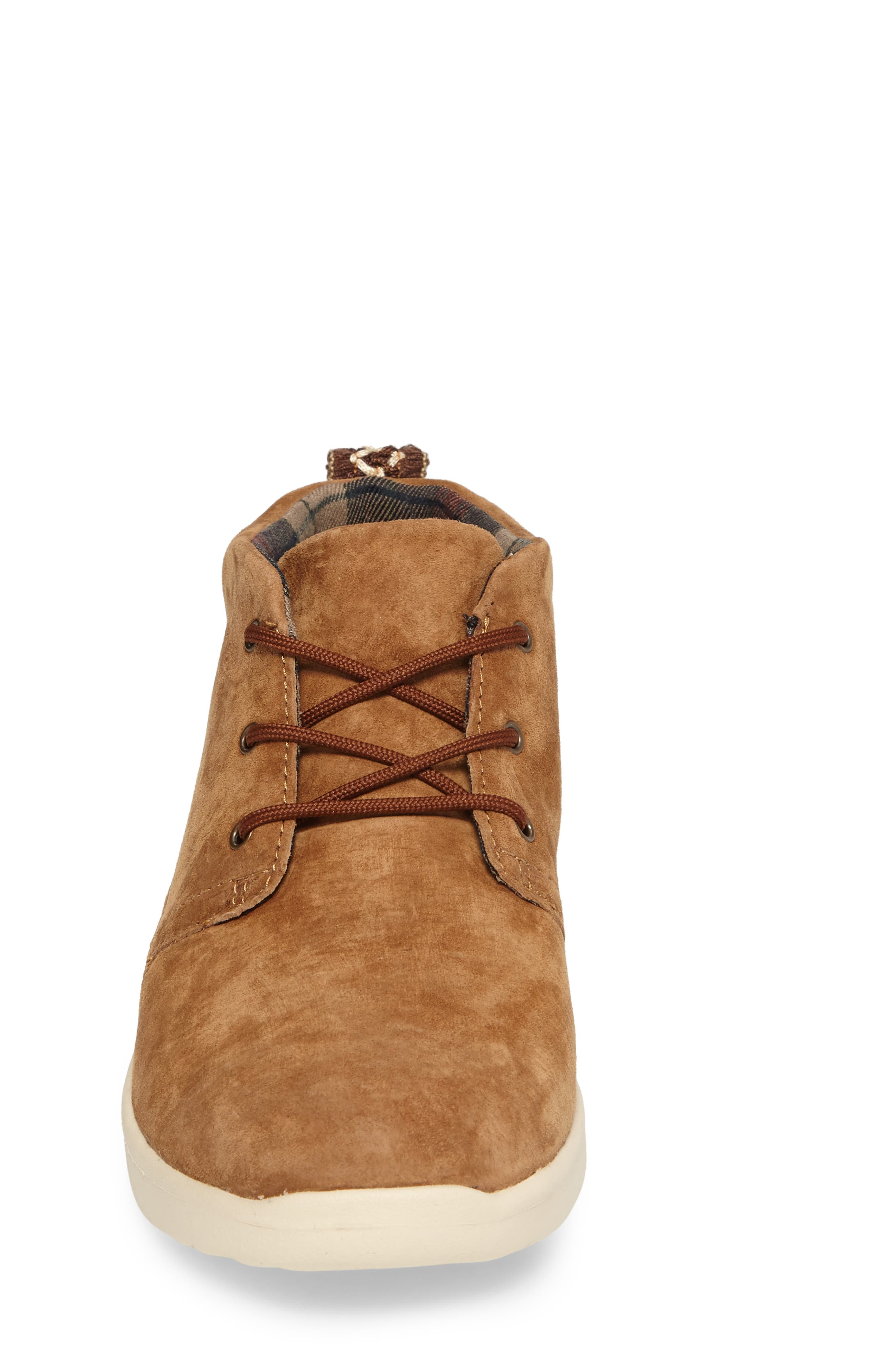 Alternate Image 4  - UGG® Canoe Chukka Boot (Walker, Toddler, Little Kid & Big Kid)