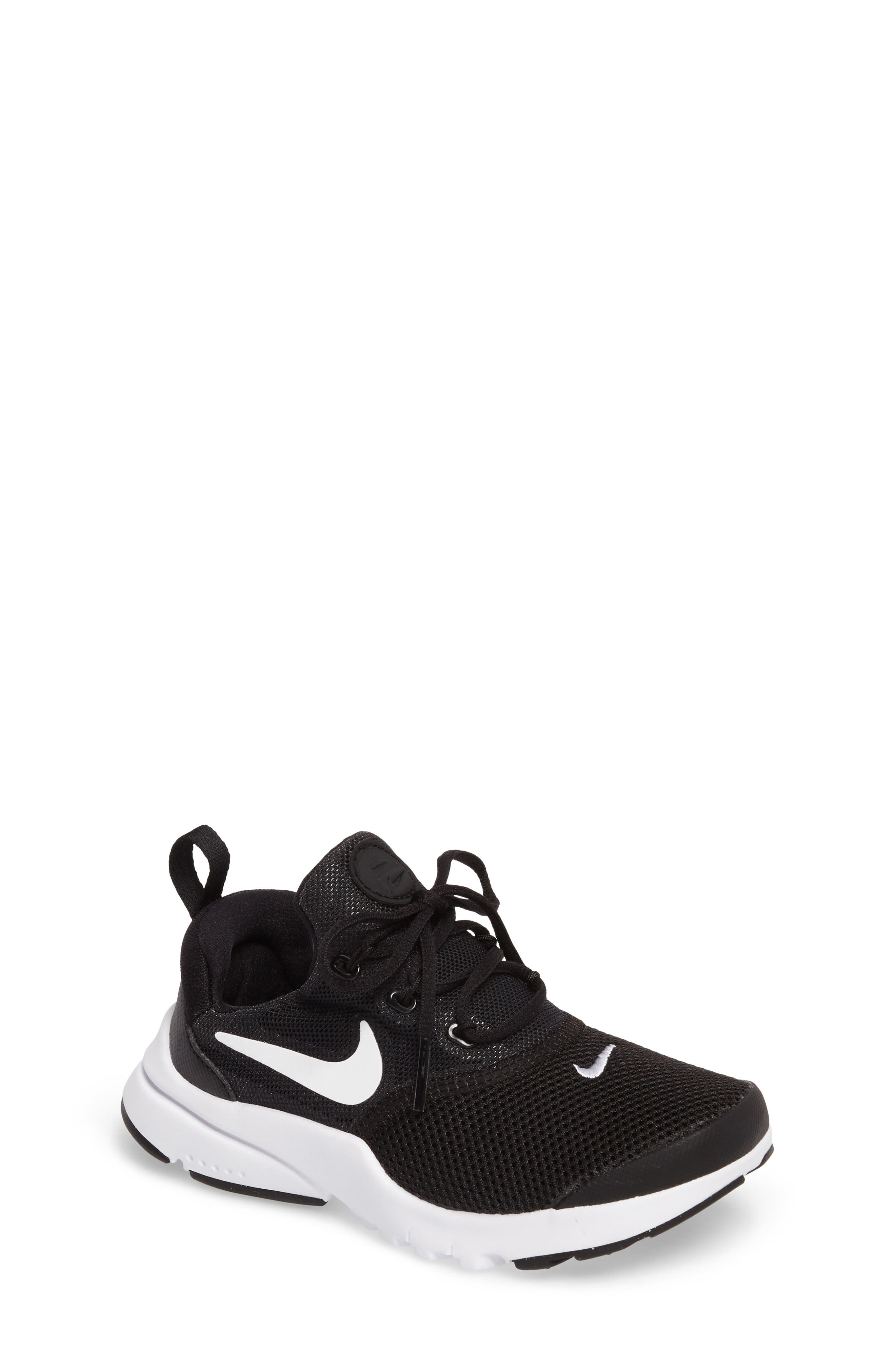 Nike Presto Fly Sneaker (Toddler & Little Kid)