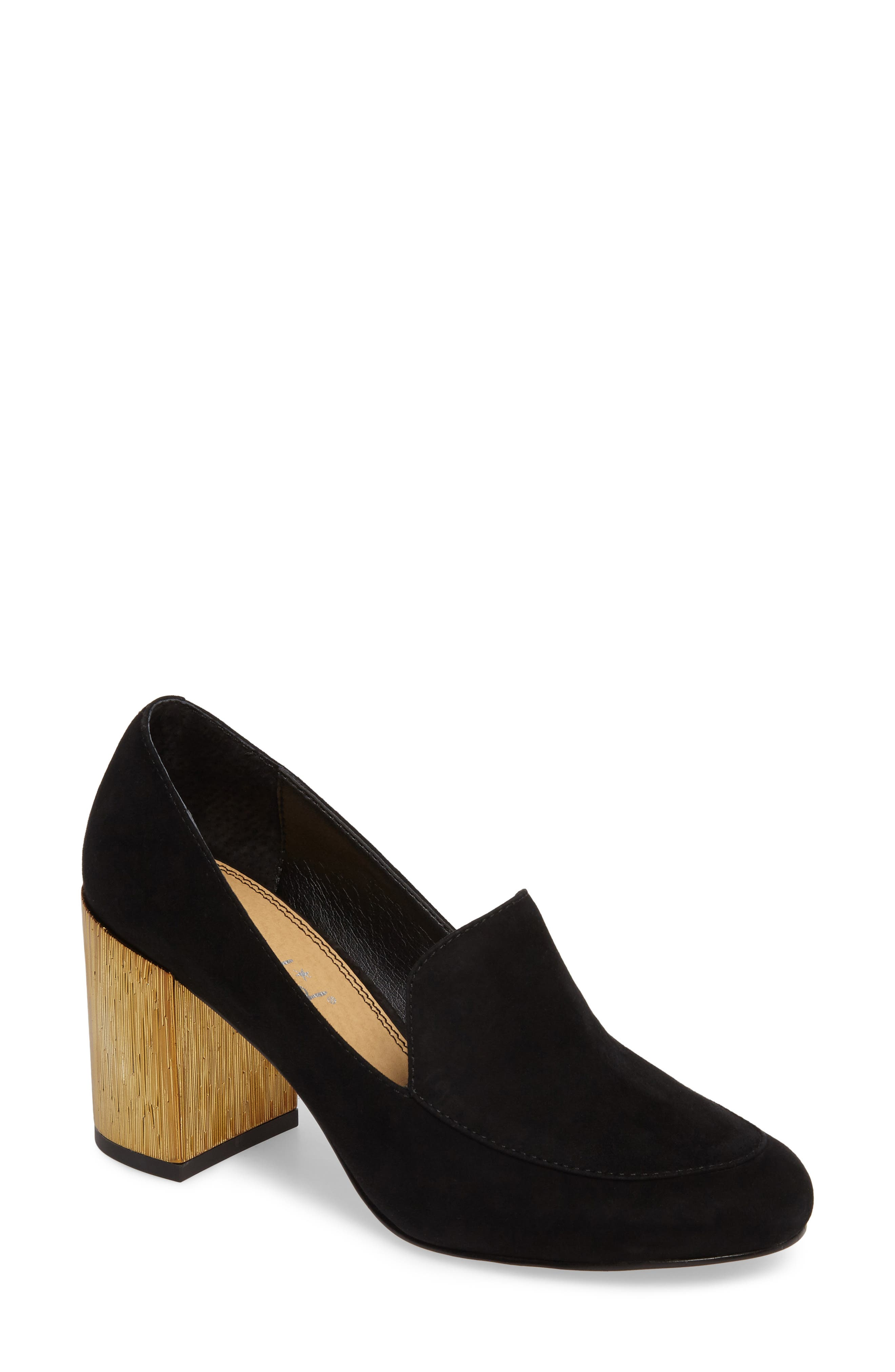 Alternate Image 1 Selected - Splendid Rosita Loafer Pump (Women)