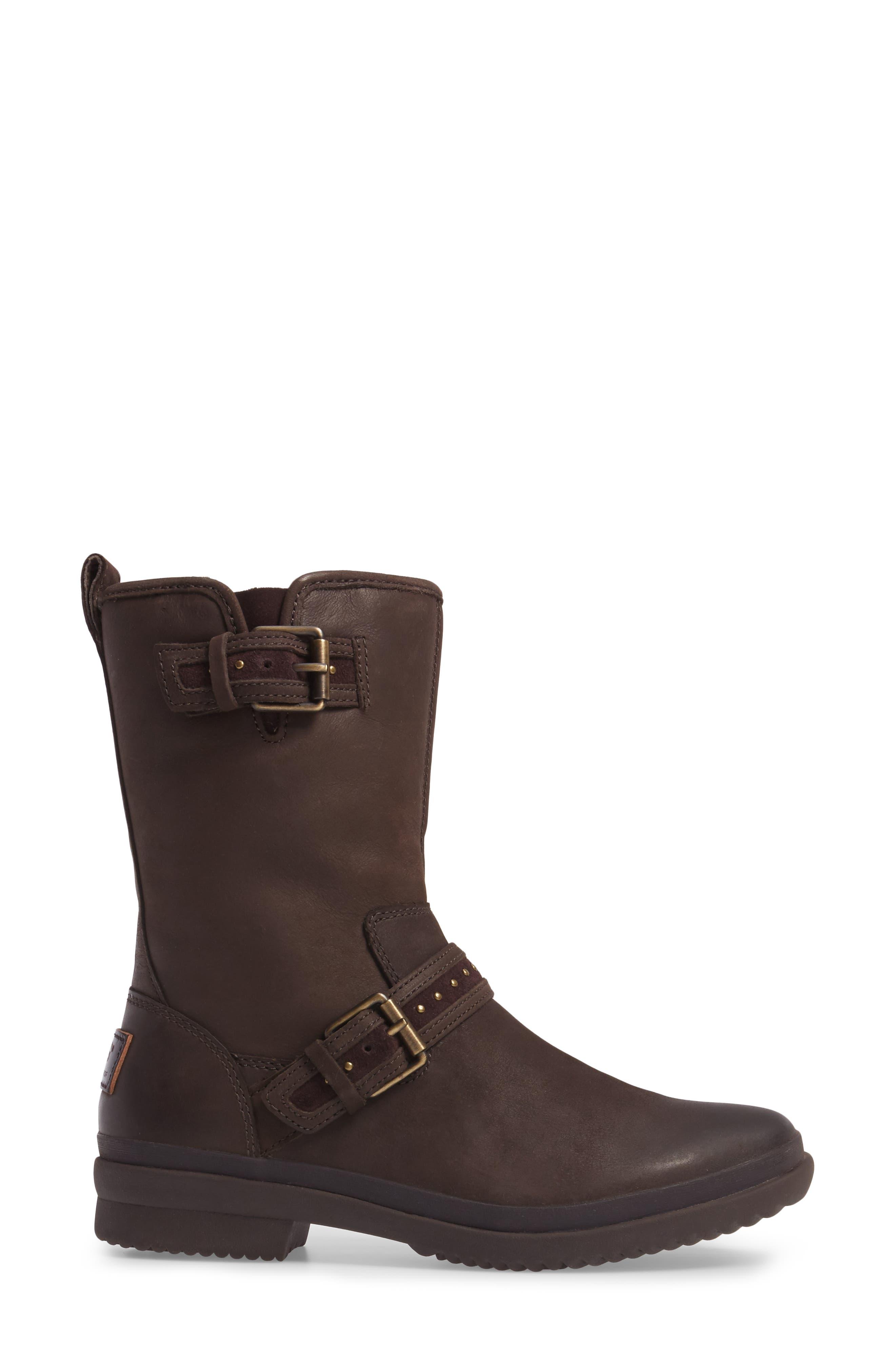 Alternate Image 3  - UGG® Jenise Waterproof Boot (Women)