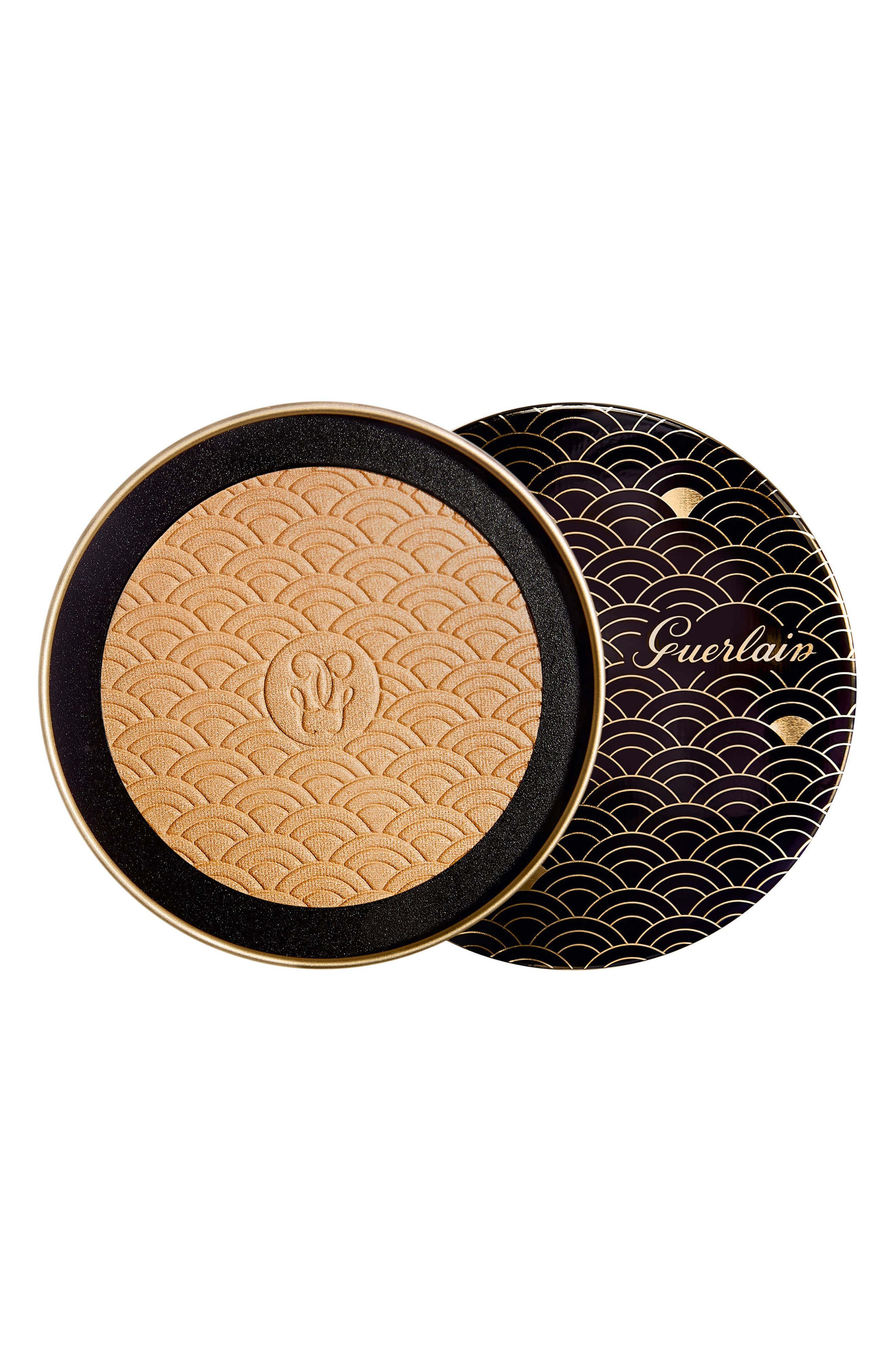 Guerlain Terracotta Gold Light (Limited Edition)