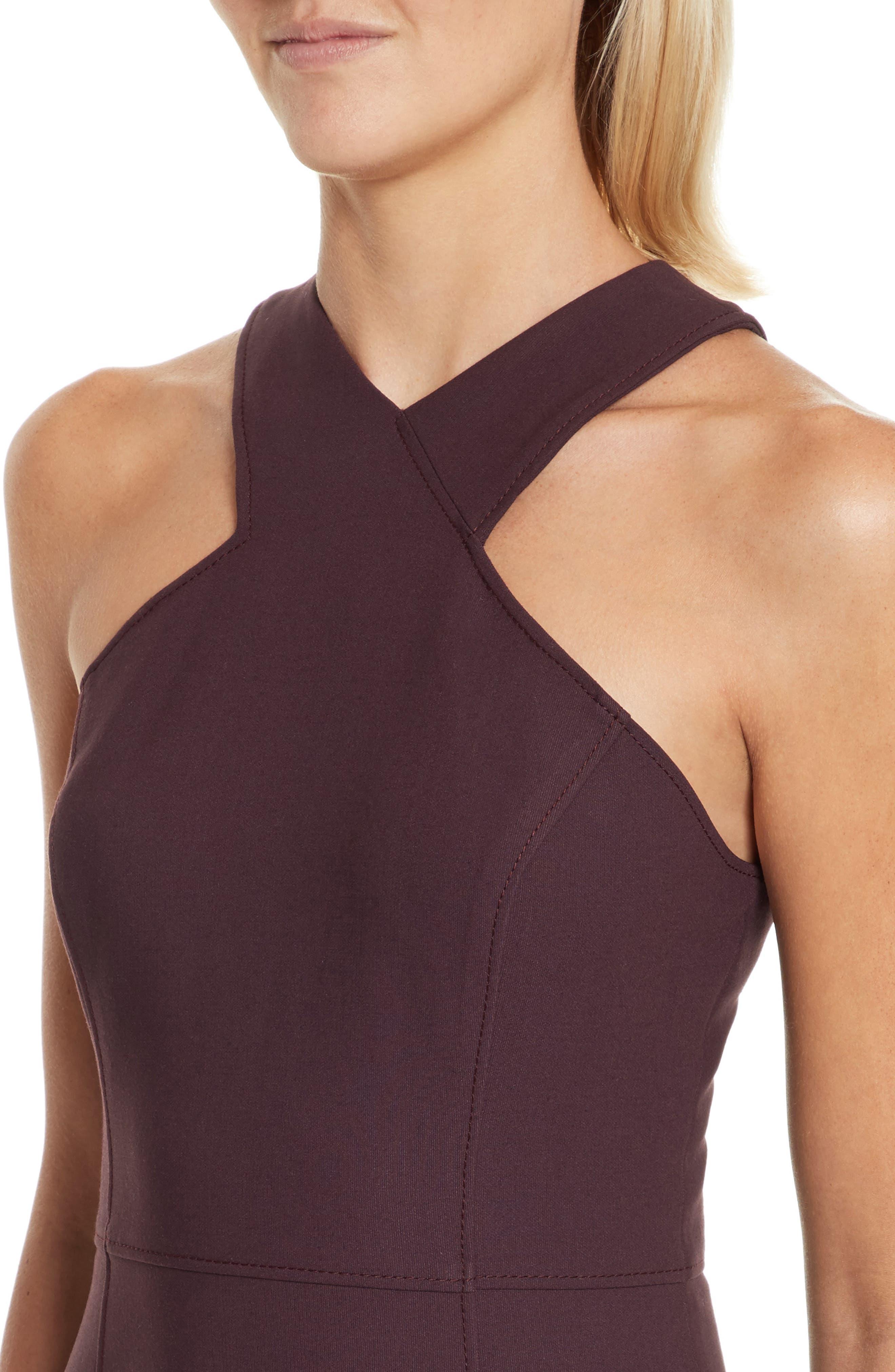 Alternate Image 4  - Cinq à Sept Melina Dress