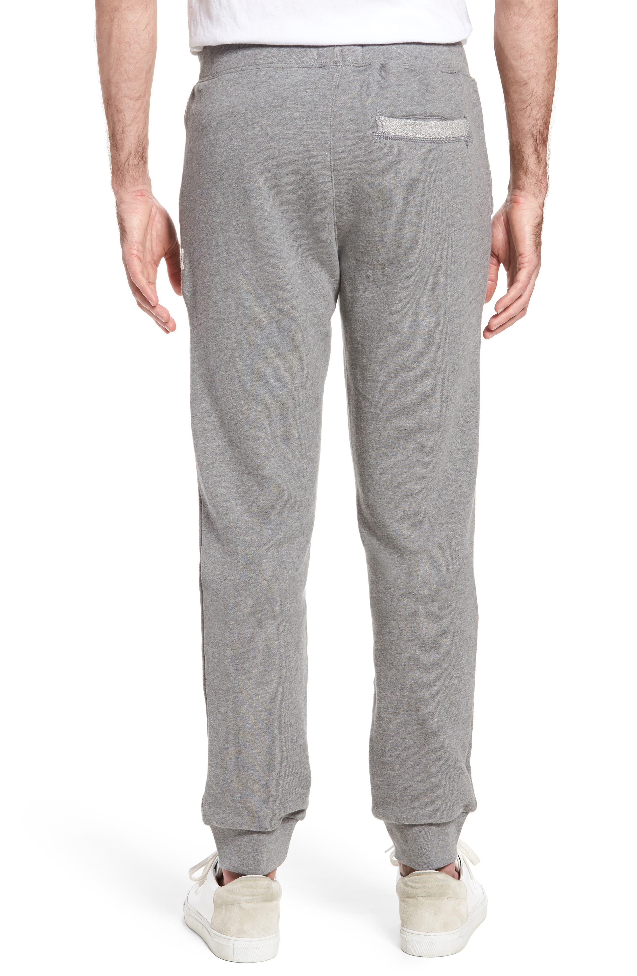 Alternate Image 2  - UGG® French Terry Jogger Pants