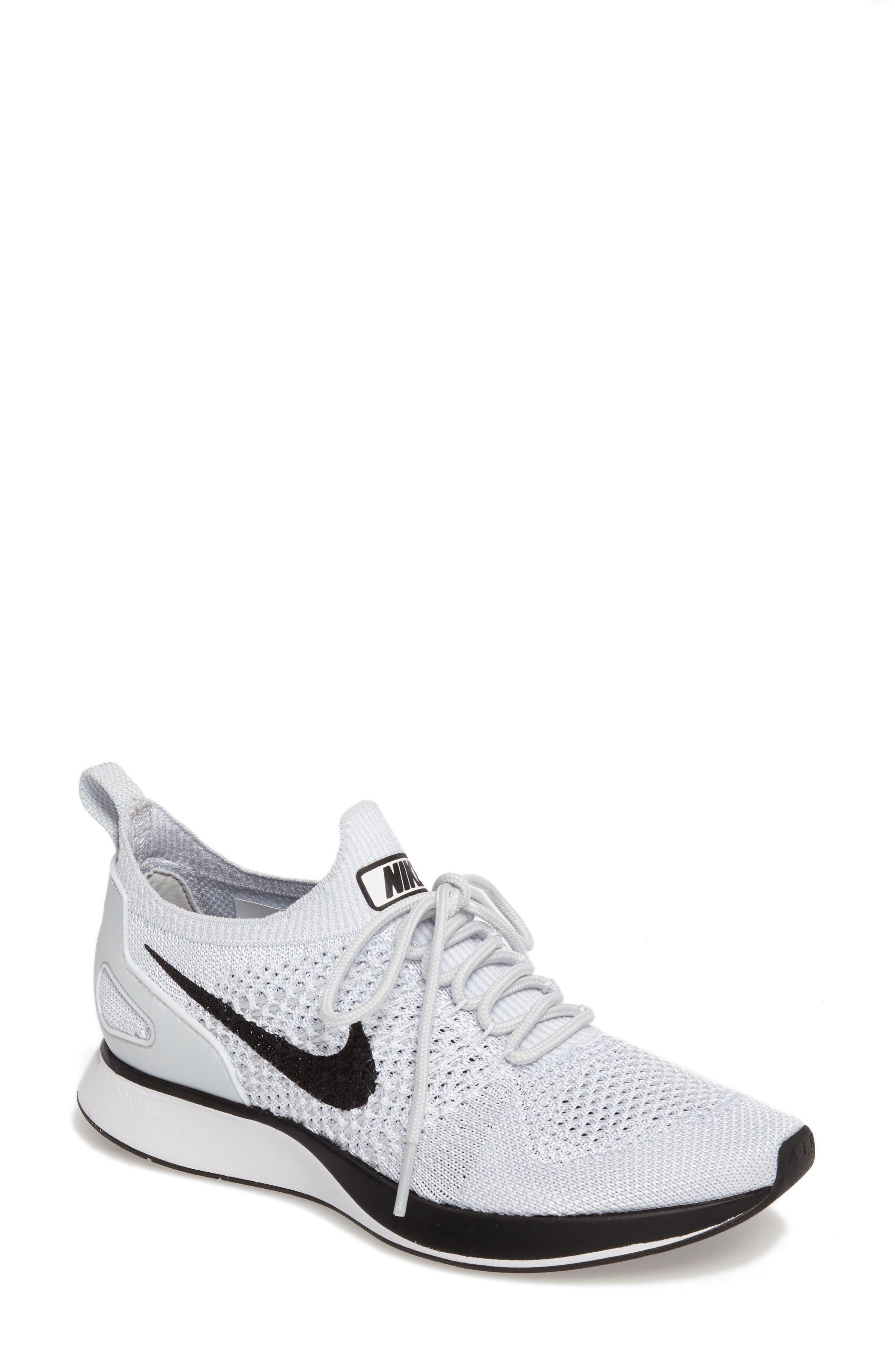 Main Image - Nike Zoom Mariah Flyknit Racer Premium Sneaker (Women)
