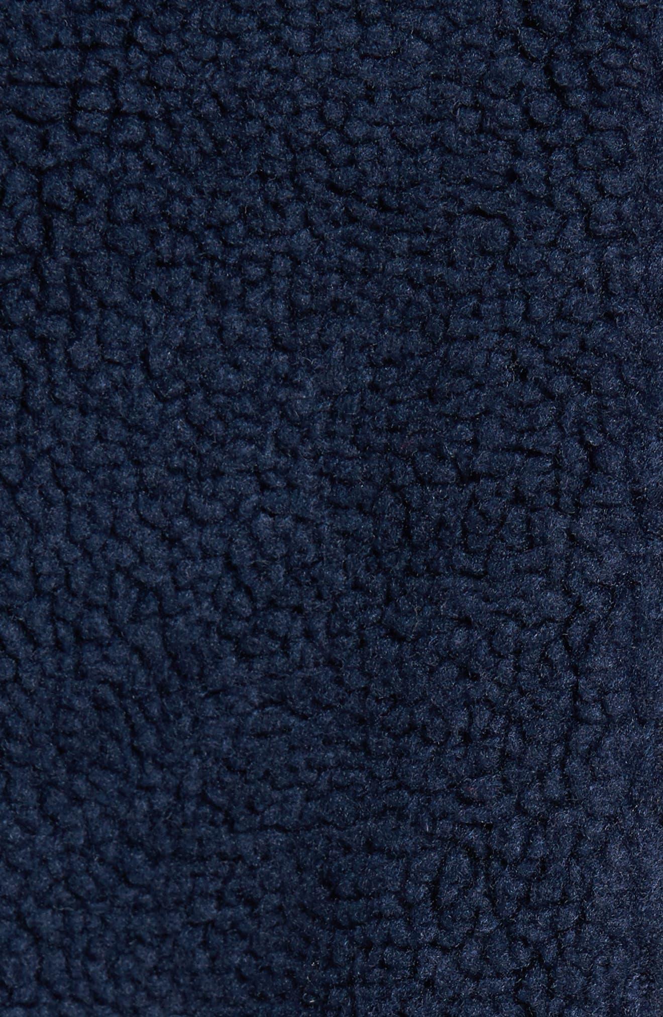 Alternate Image 6  - Patagonia Retro-X Fleece Jacket
