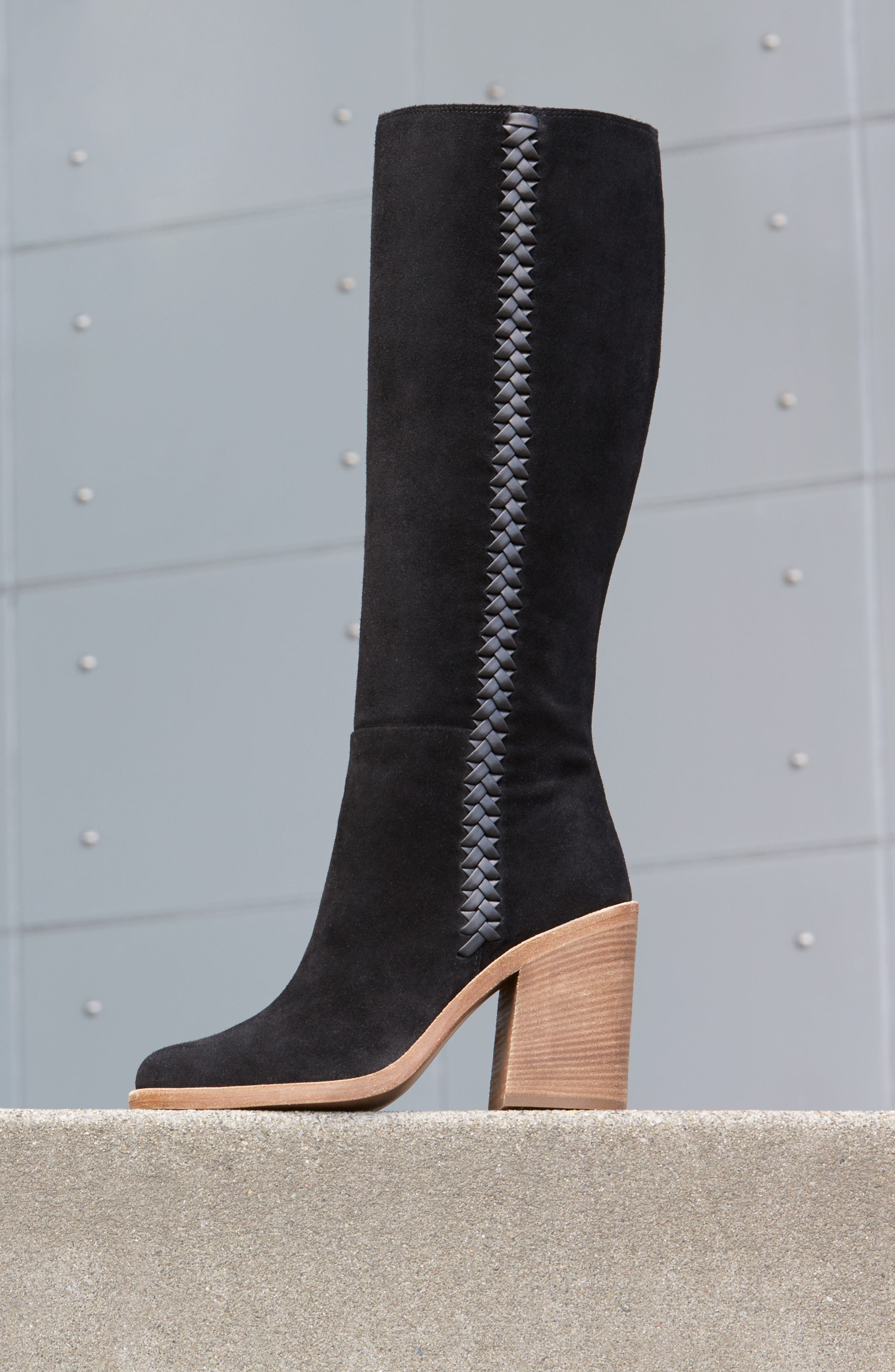 Alternate Image 7  - UGG® Maeva Knee High Boot (Women)