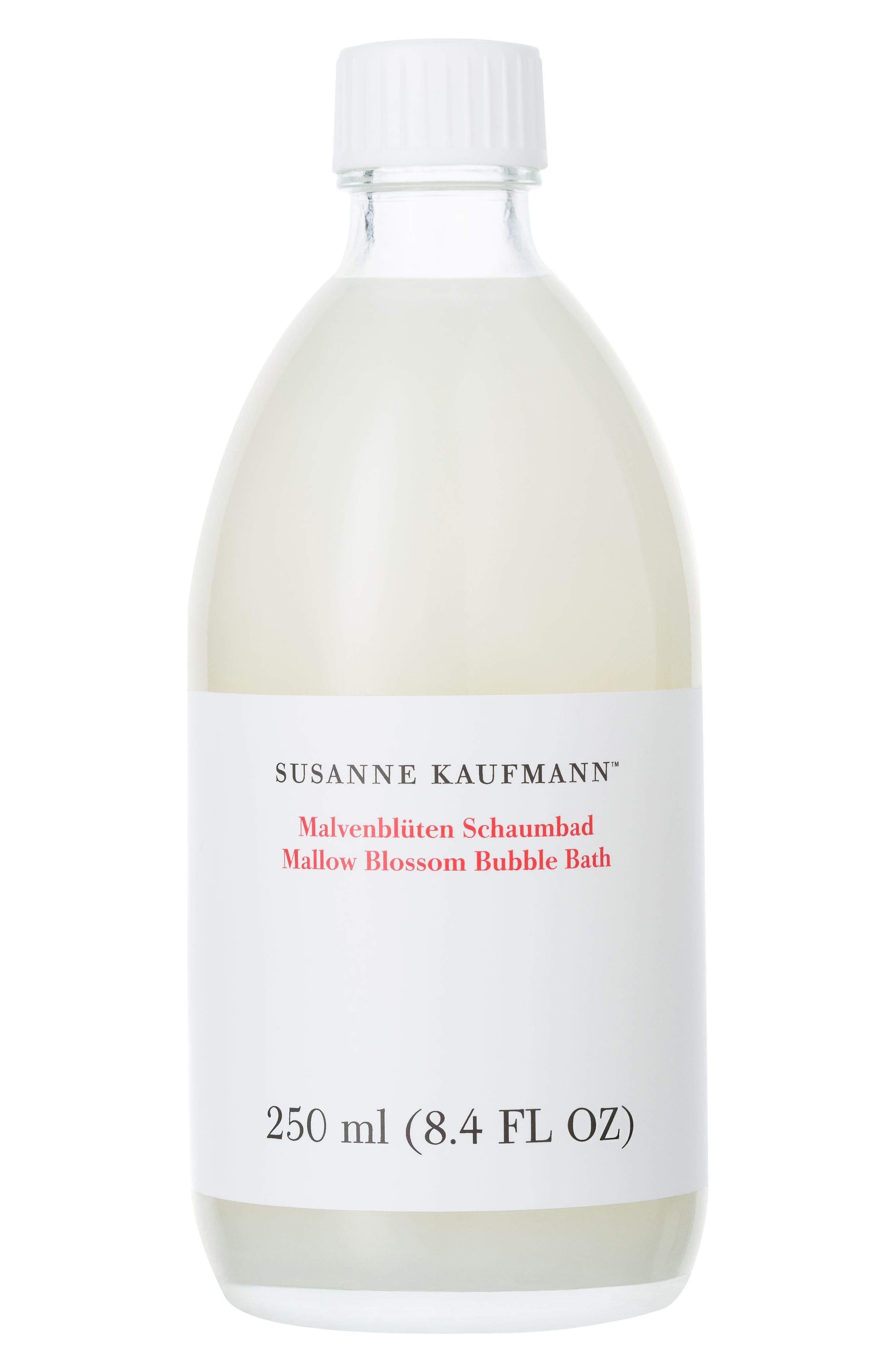Alternate Image 1 Selected - SPACE.NK.apothecary Susanne Kaufmann™ Mallow Blossom Bubble Bath