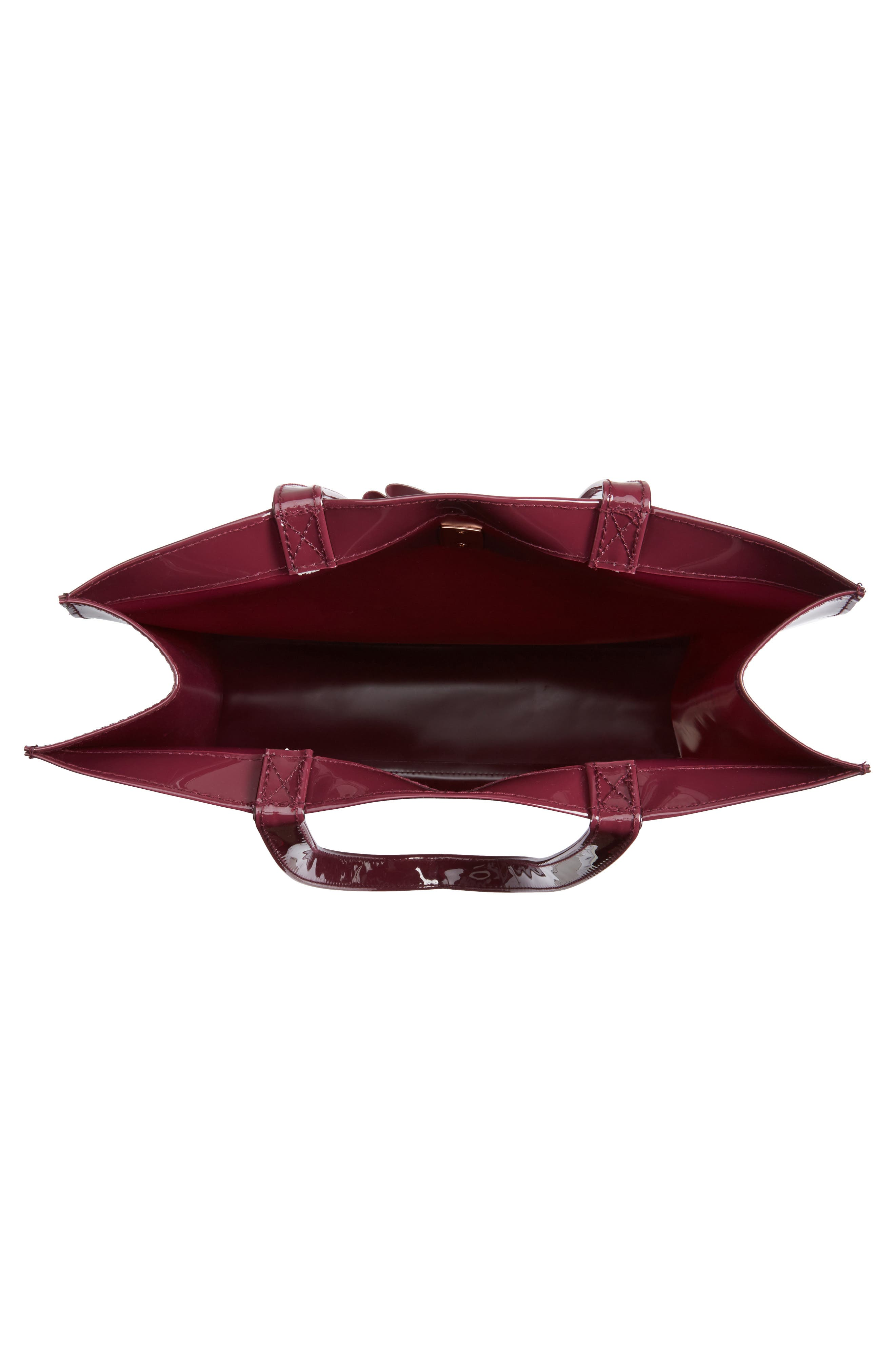 Alternate Image 4  - Ted Baker London Large Icon – Bethcon Bow Tote