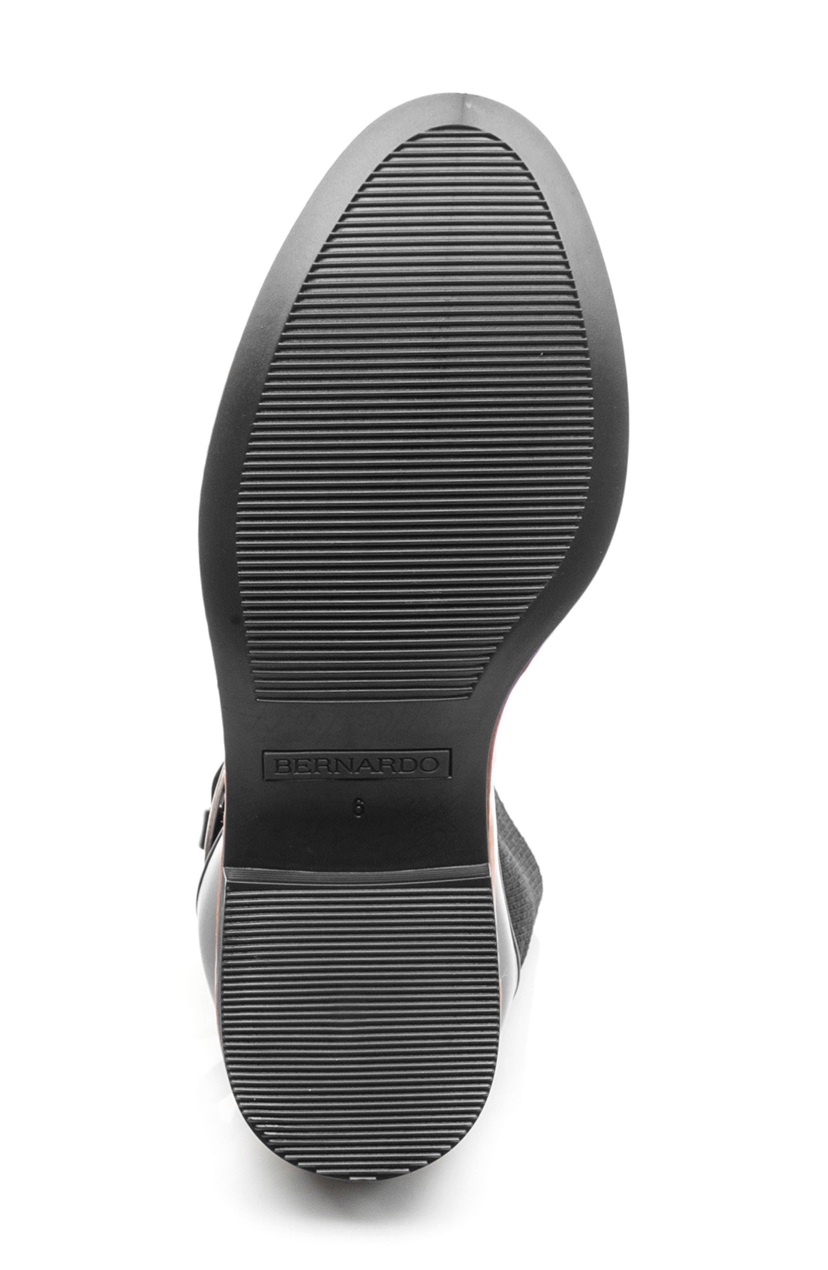 Alternate Image 6  - Bernardo Footwear Pansie Rain Boot (Women)