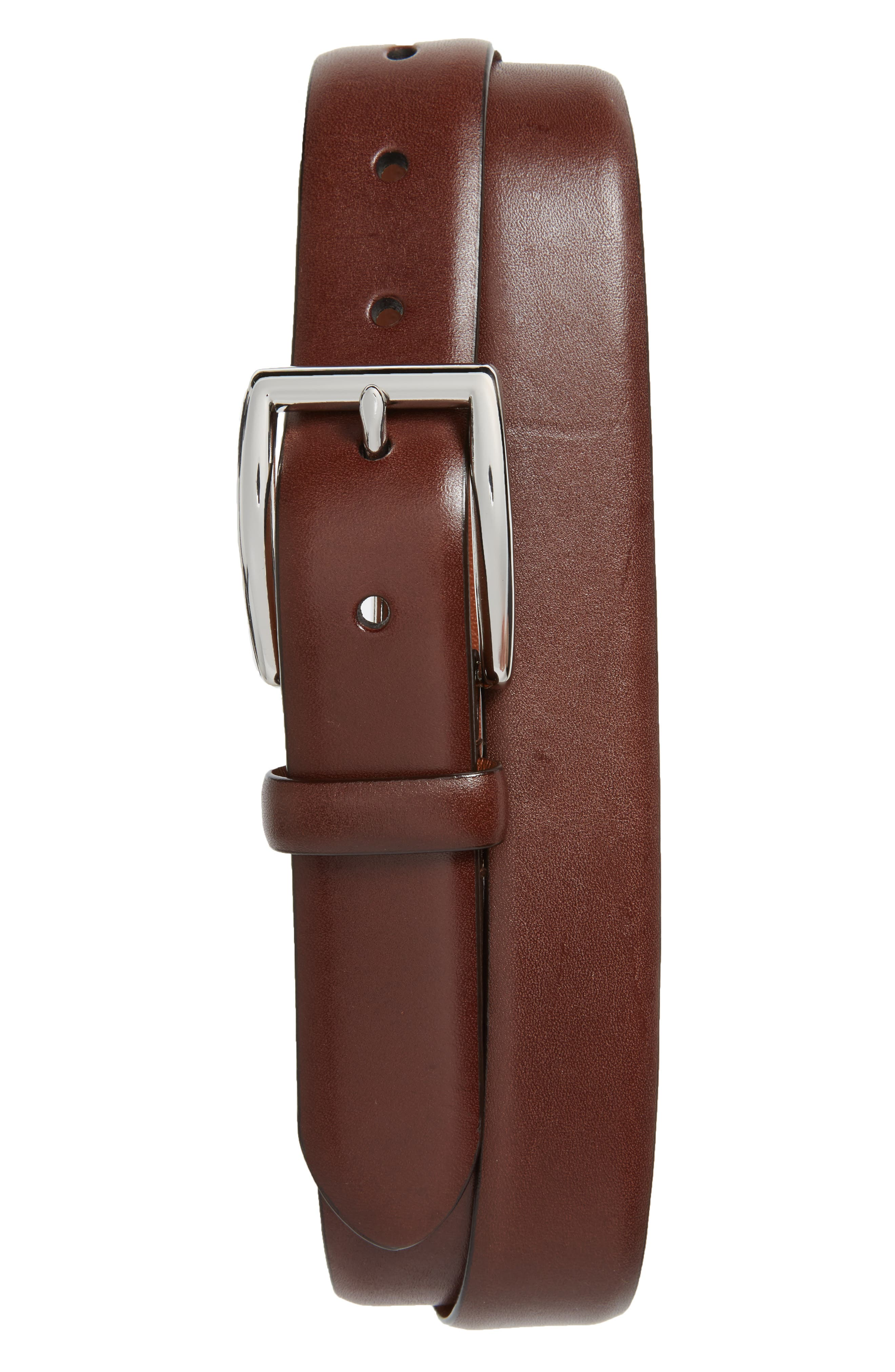 Polo Ralph Lauren Leather Belt