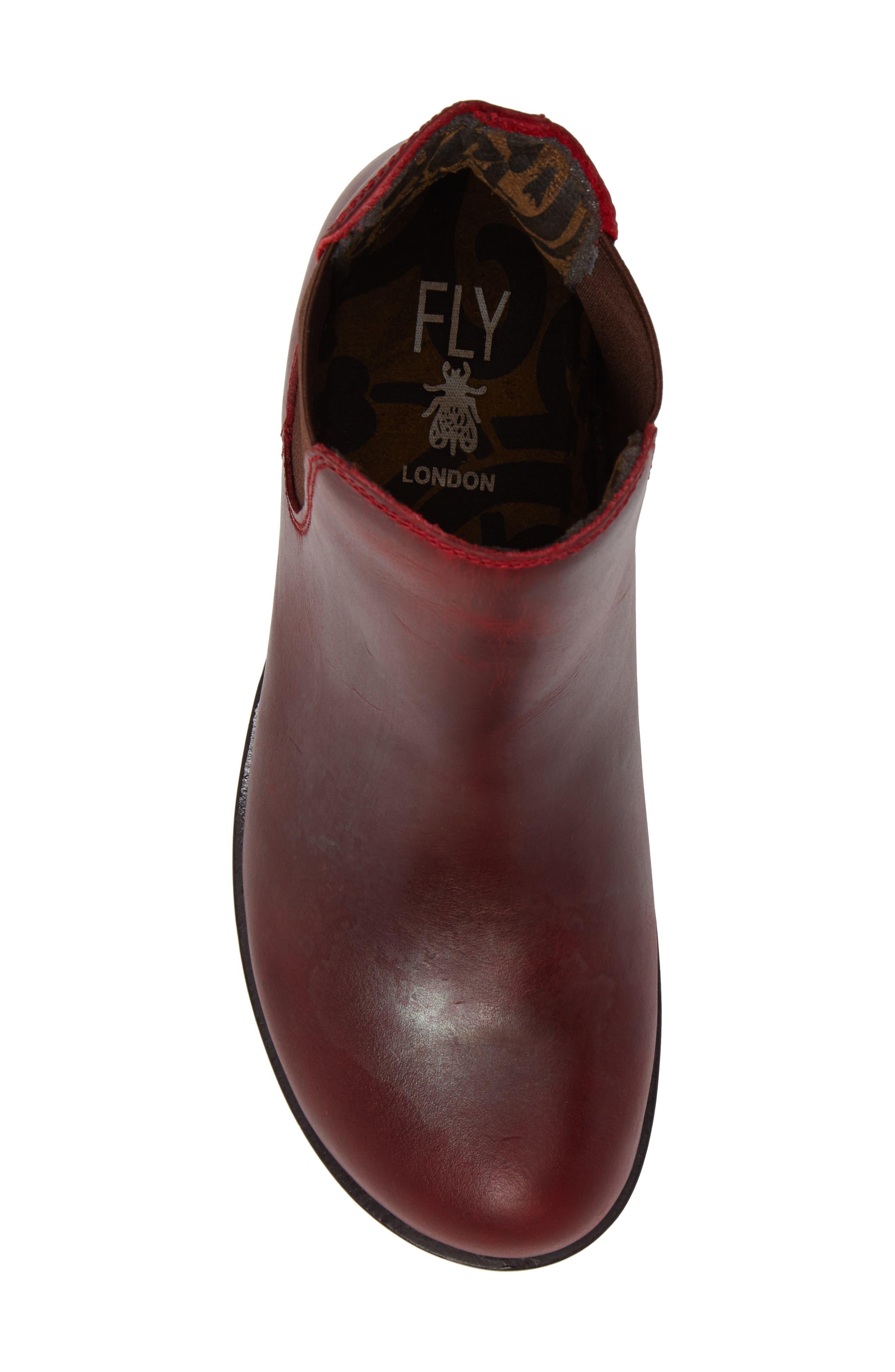 Alternate Image 5  - Fly London 'Make' Chelsea Boot (Women)