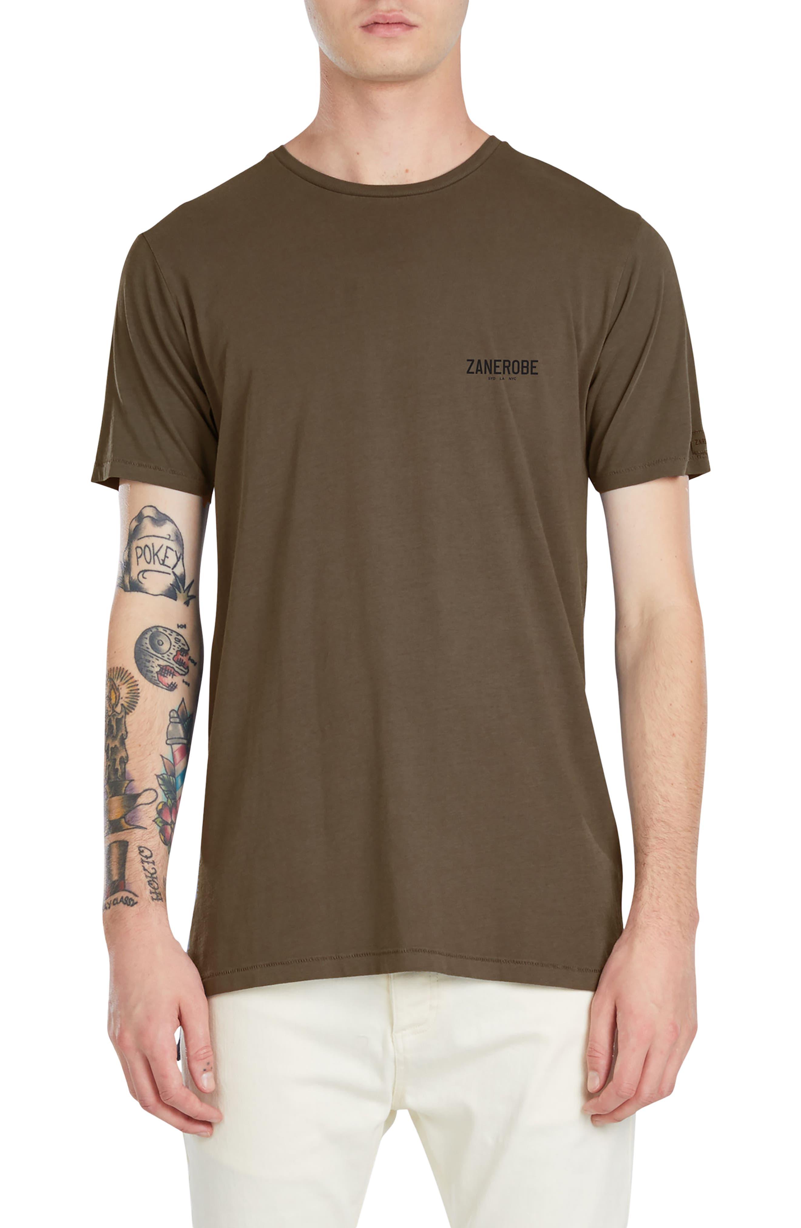 Main Image - ZANEROBE Flintlock T-Shirt