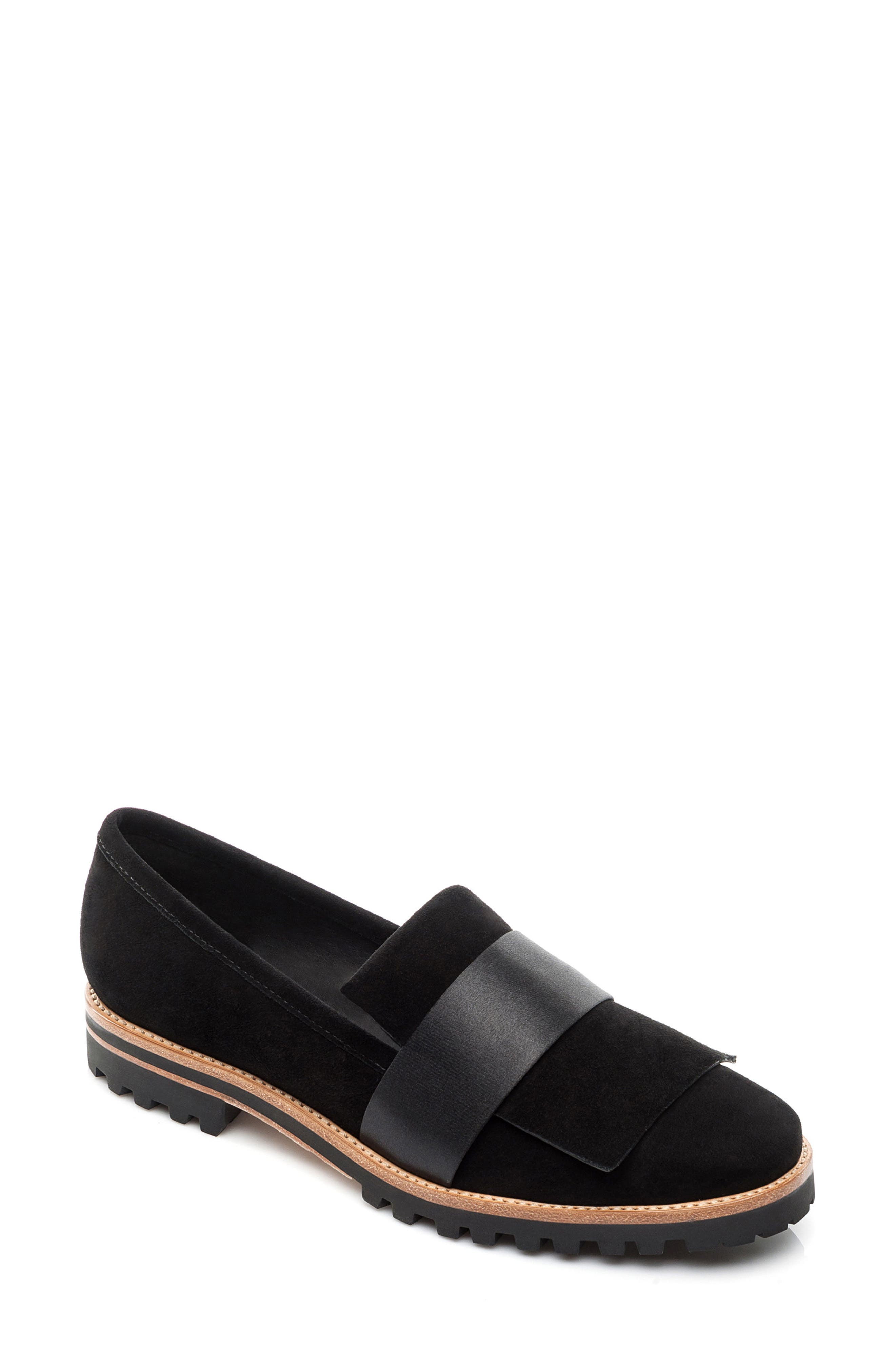 Bernardo Footwear Ora Loafer (Women)