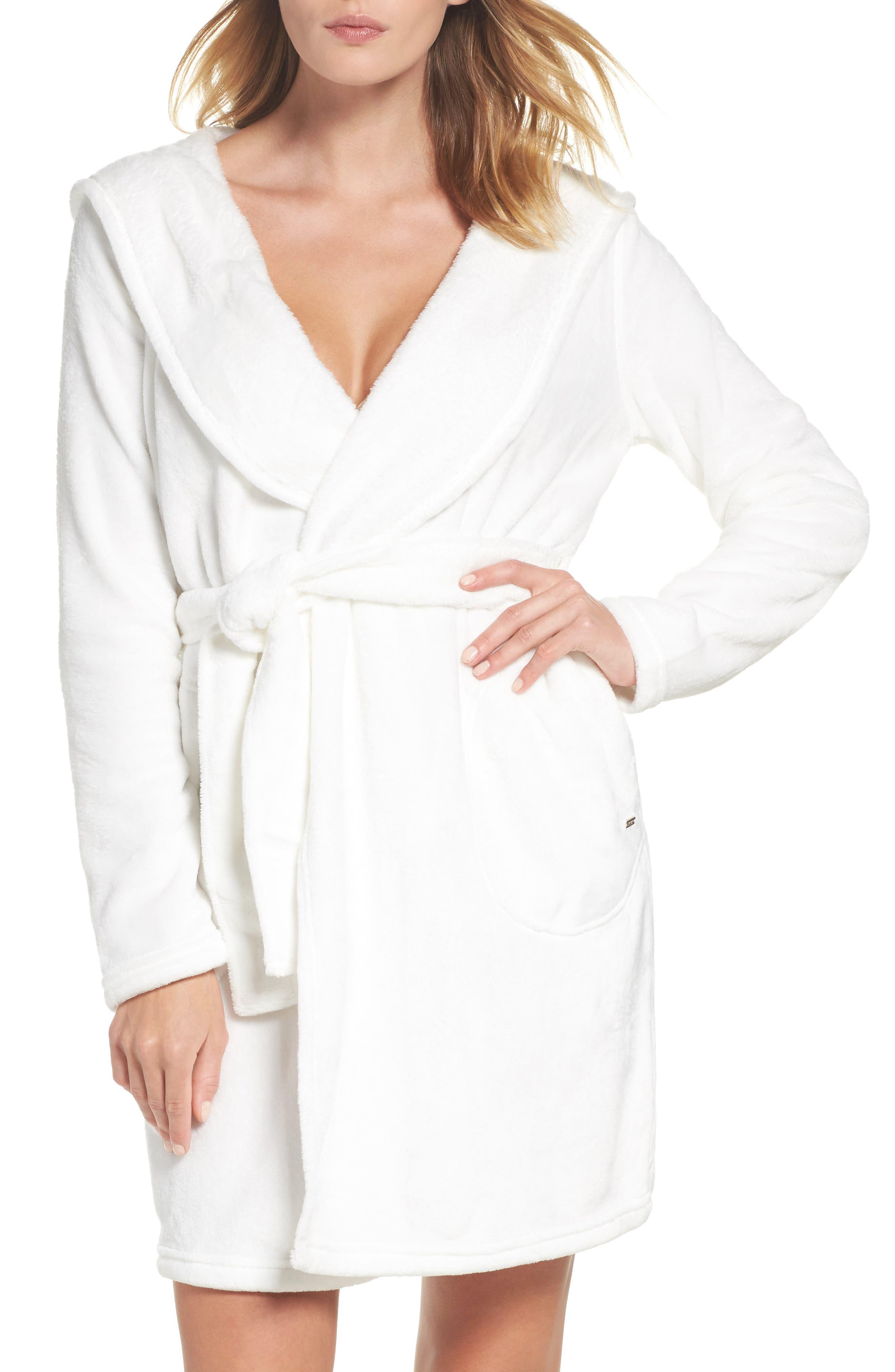 Australia'Miranda' Robe,                         Main,                         color, Seagull