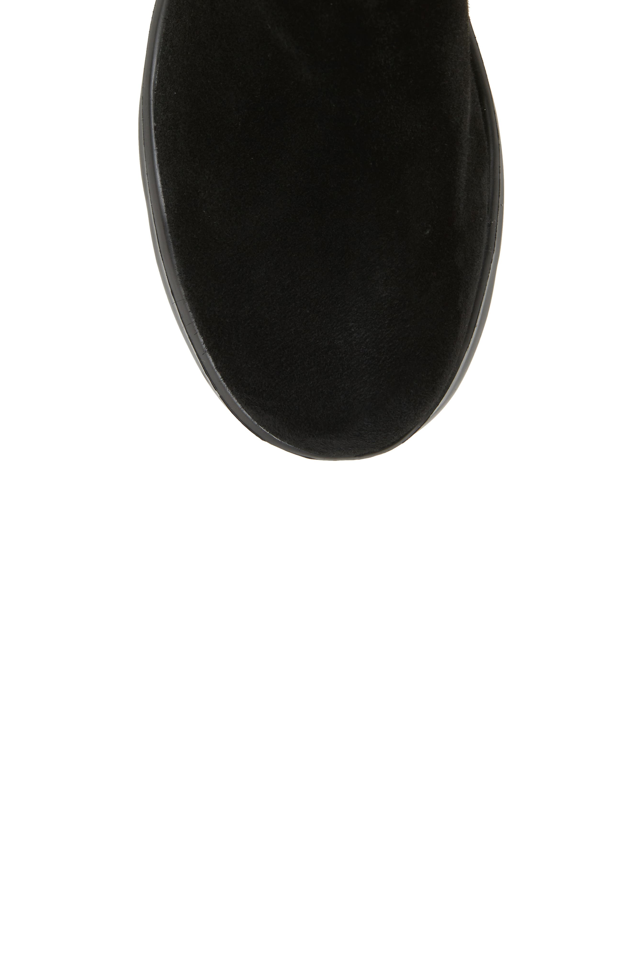 Alternate Image 5  - Jambu Kendra Over the Knee Water-Resistant Boot (Women)