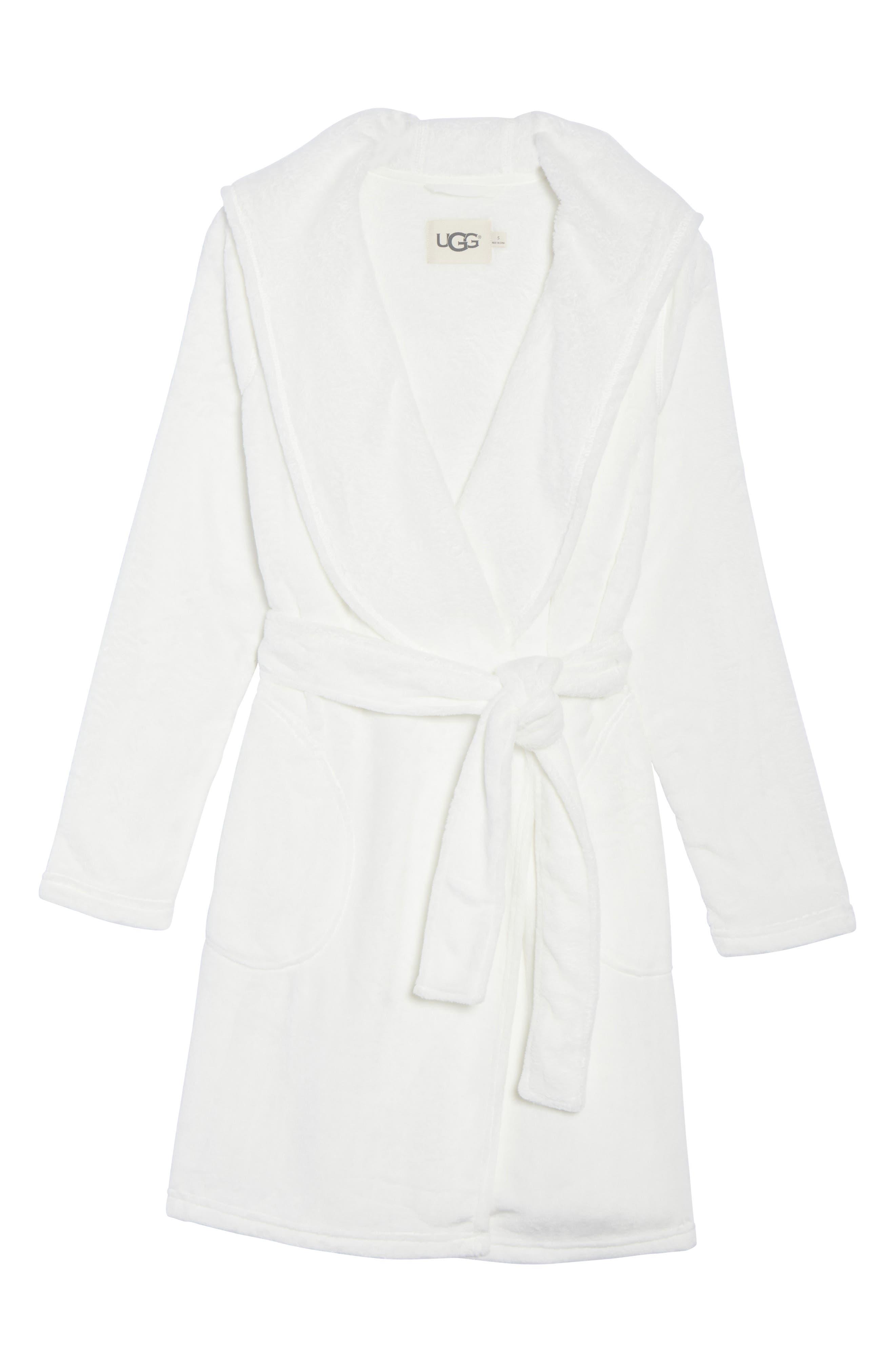 Alternate Image 6  - UGG® Australia'Miranda' Robe