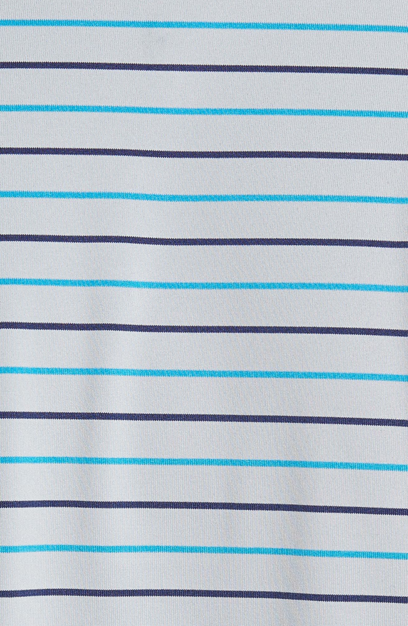 Alternate Image 5  - Bobby Jones XH2O Tavern Stripe Polo