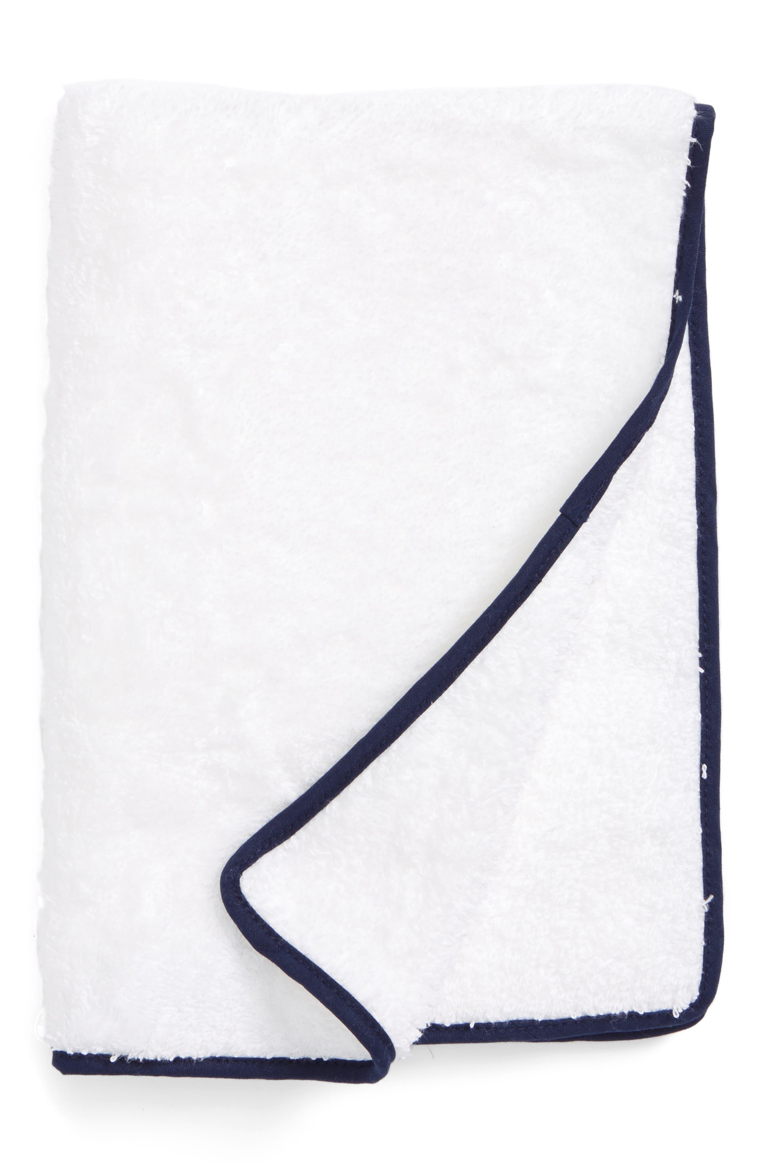 Alternate Image 1 Selected - Matouk Cairo Guest Towel