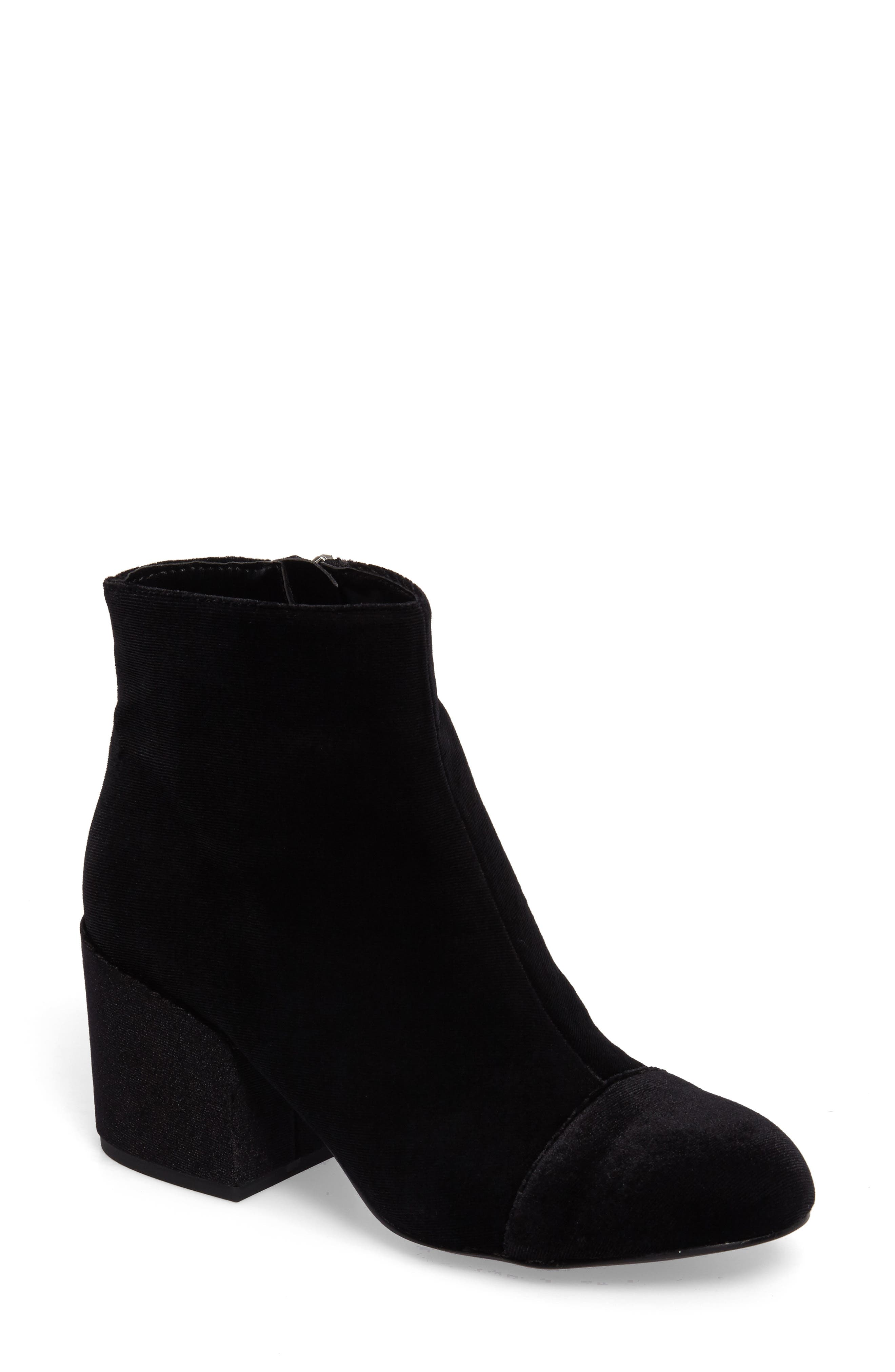 Charles by Charles David Quincey Bootie (Women)