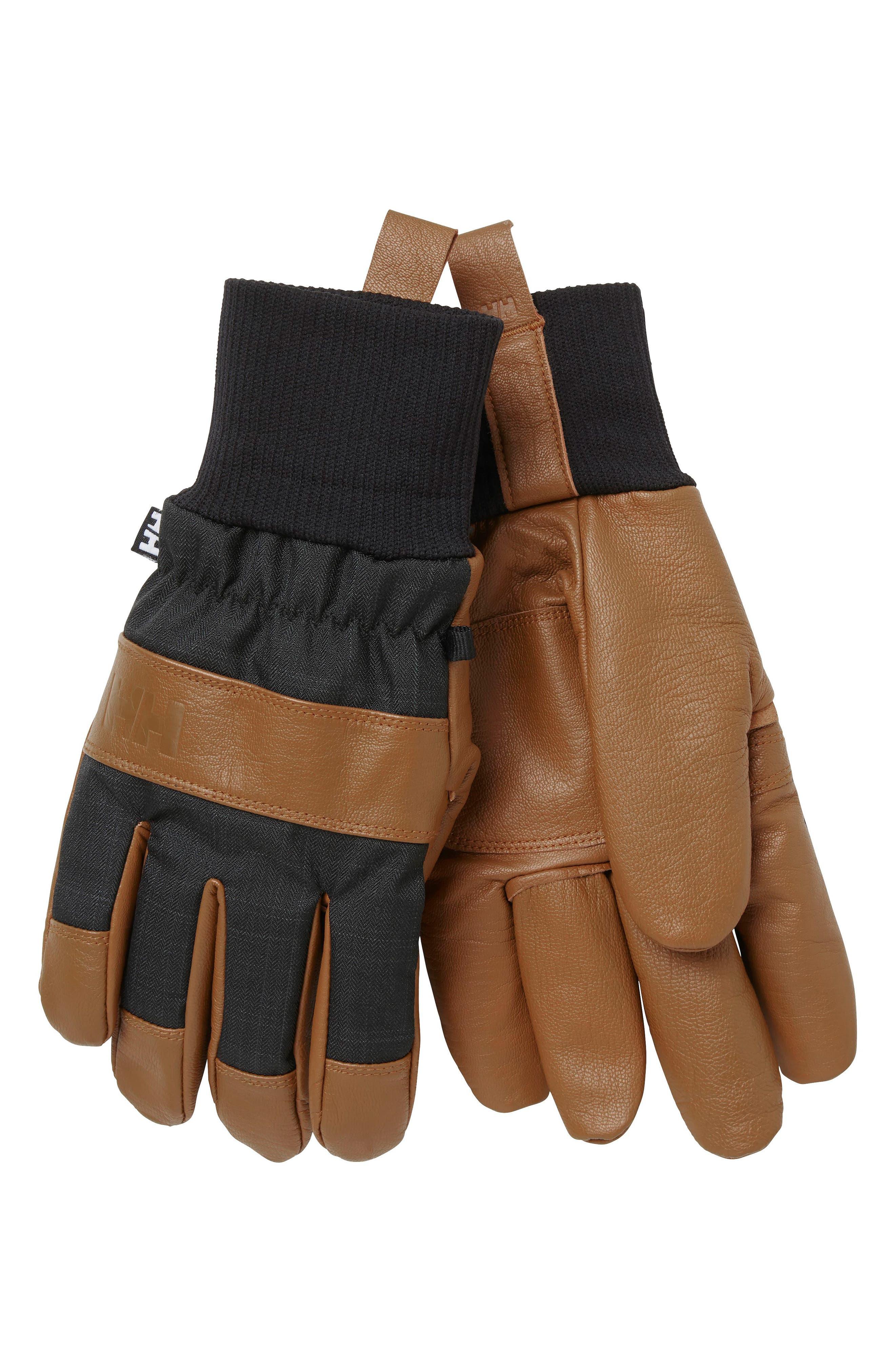 Alternate Image 1 Selected - Helly Hansen Dawn Patrol Gloves