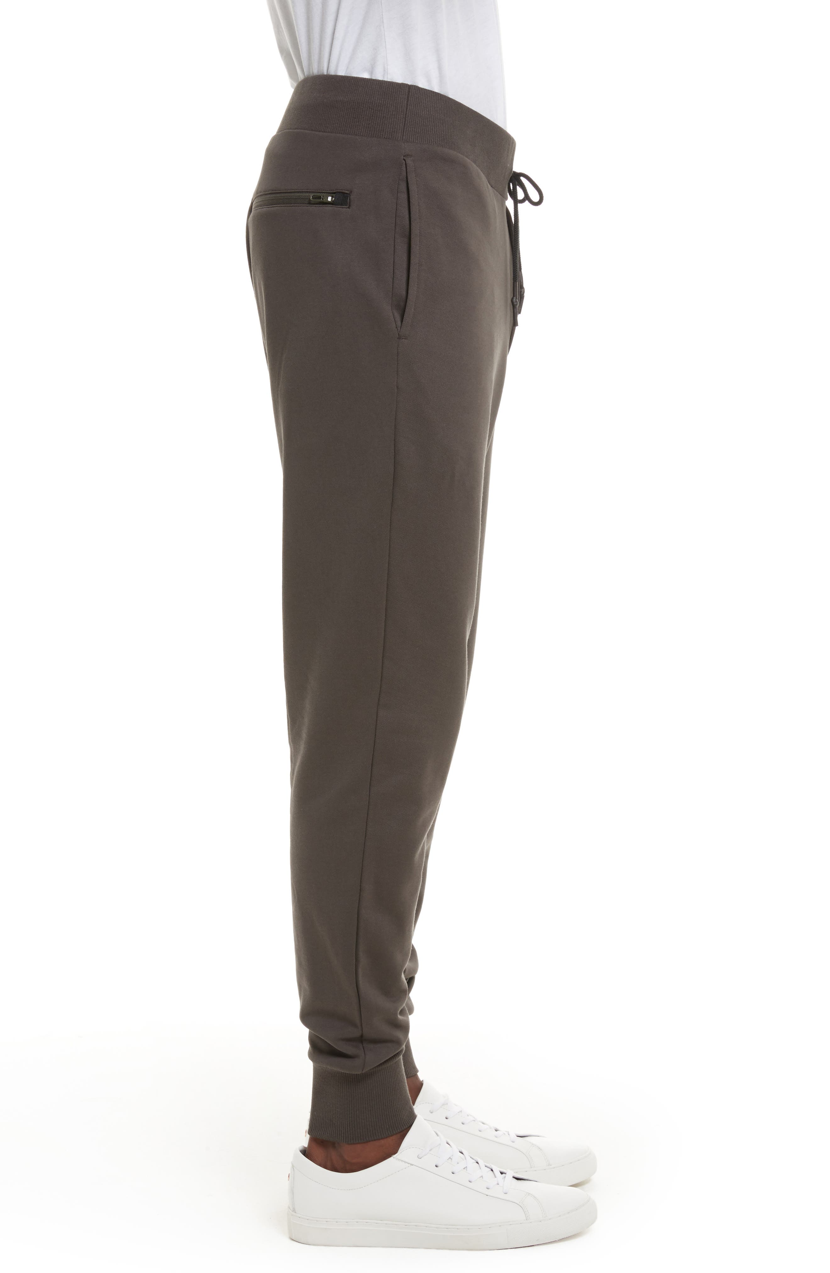 Alternate Image 3  - Y-3 Classic Track Pants