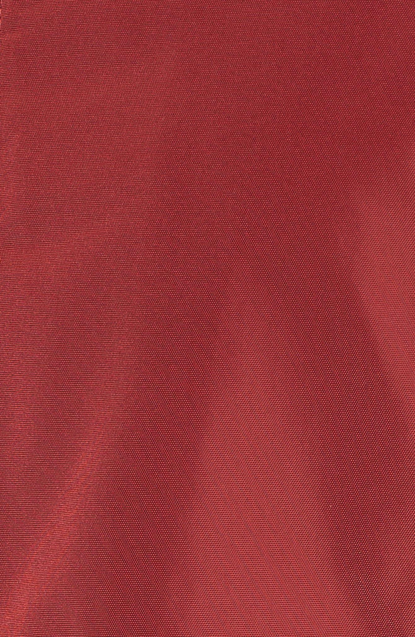 Alternate Image 5  - Brixton Claxton Water Repellent Hooded Windbreaker