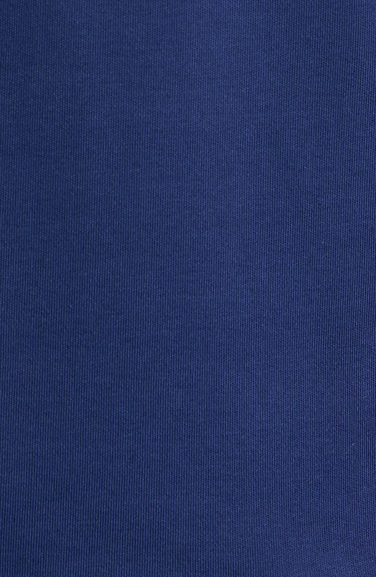 Alternate Image 5  - Bobby Jones 'New Leaderboard' Quarter Zip Pullover
