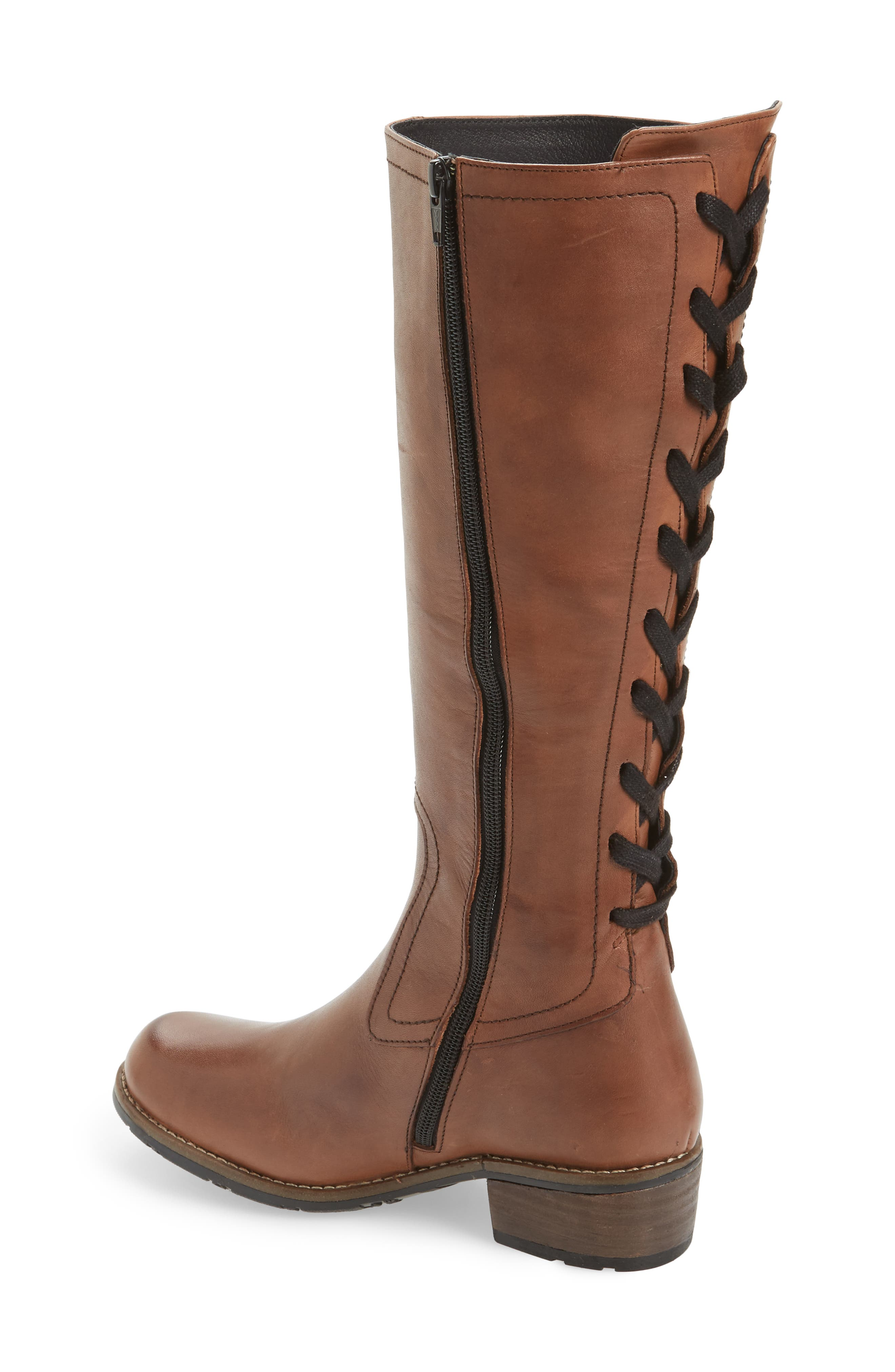 Alternate Image 2  - Wolky Pardo Boot (Women)