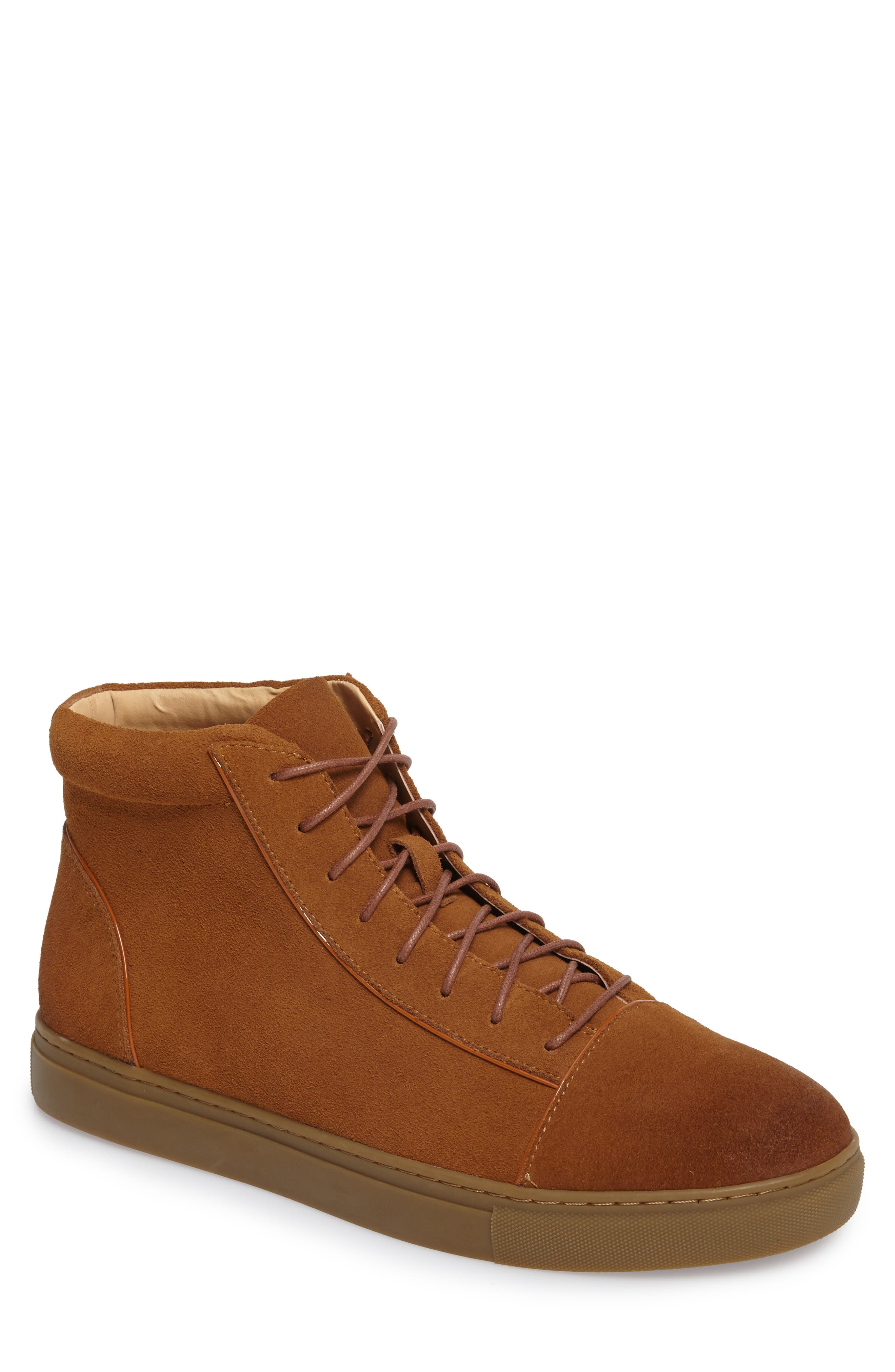 Alternate Image 1 Selected - English Laundry Grundy Sneaker (Men)
