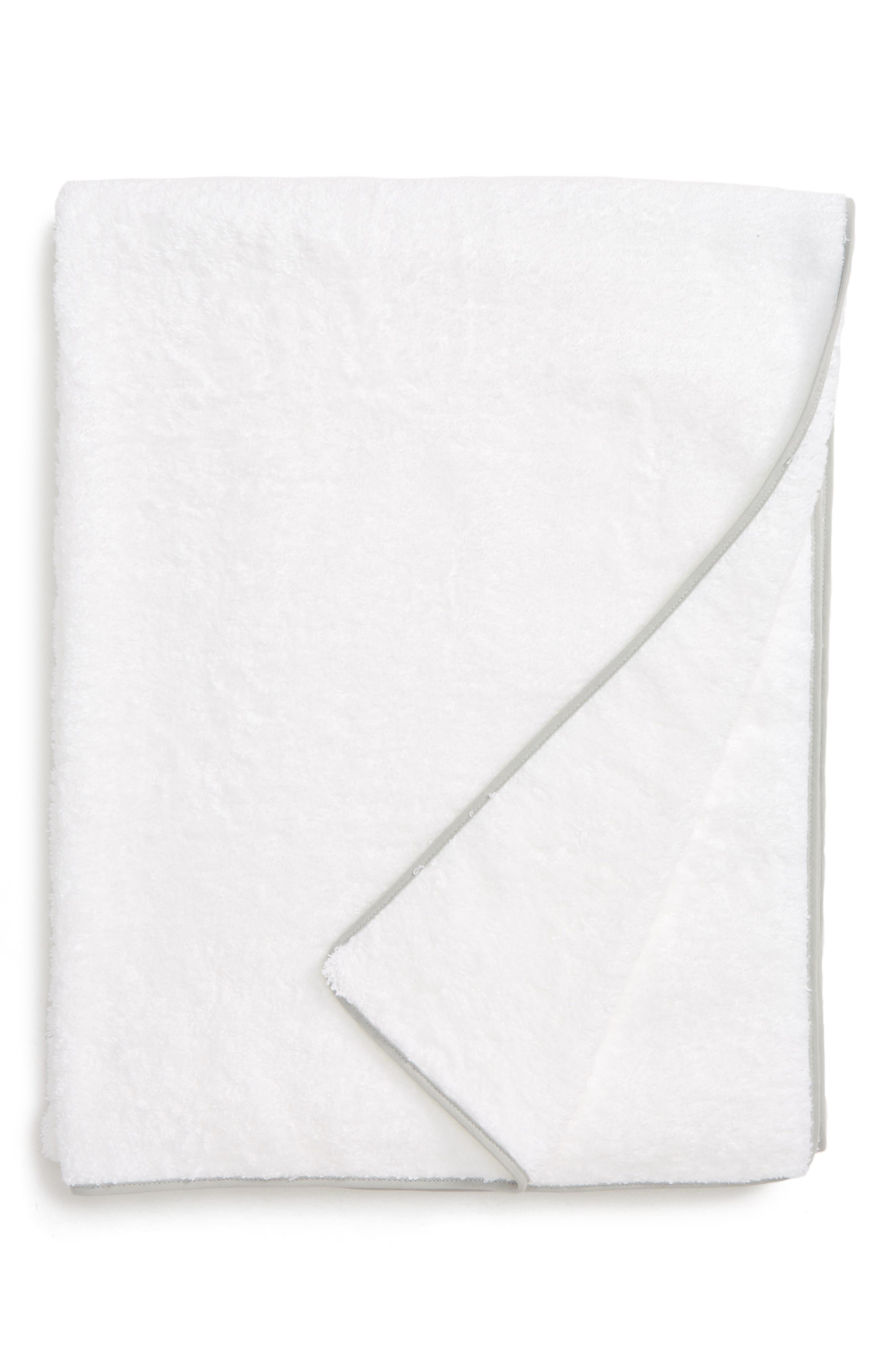 Alternate Image 1 Selected - Matouk Cairo Spa Towel
