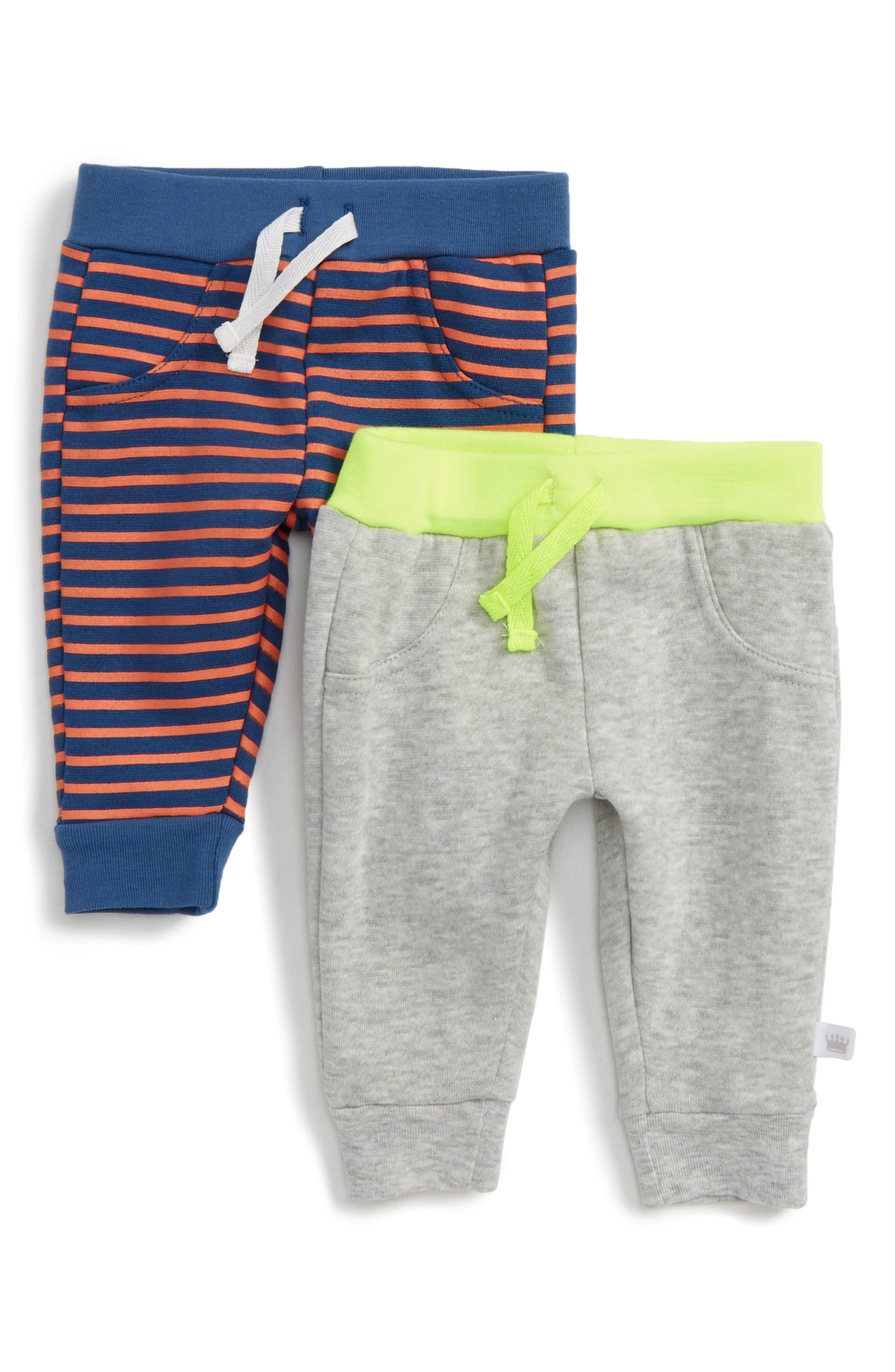 Rosie Pope 2-Pack Sweatpants (Baby Boys)