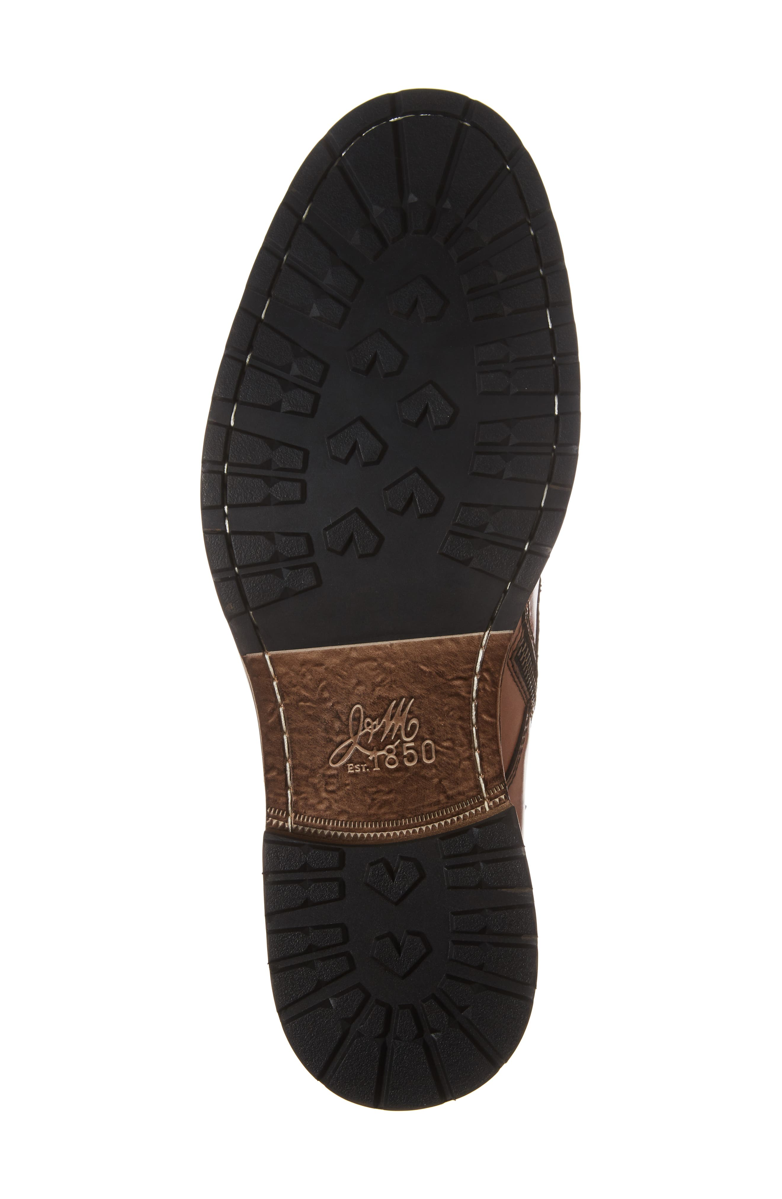 Alternate Image 6  - J&M 1850 Myles Plain Toe Boot (Men)