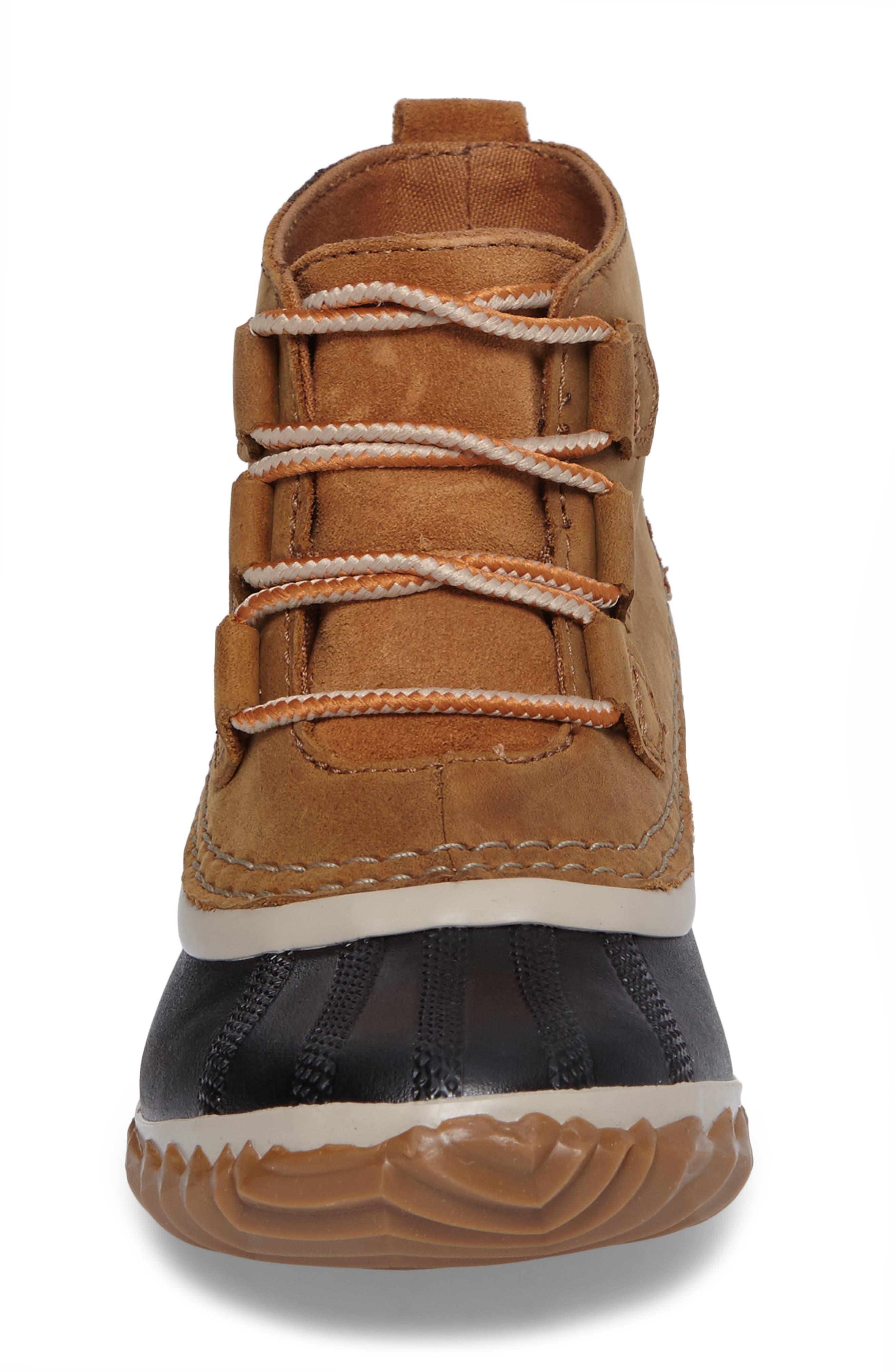 Alternate Image 4  - SOREL Out 'N About® Waterproof Boot (Walker, Toddler, Little Kid & Big Kid)
