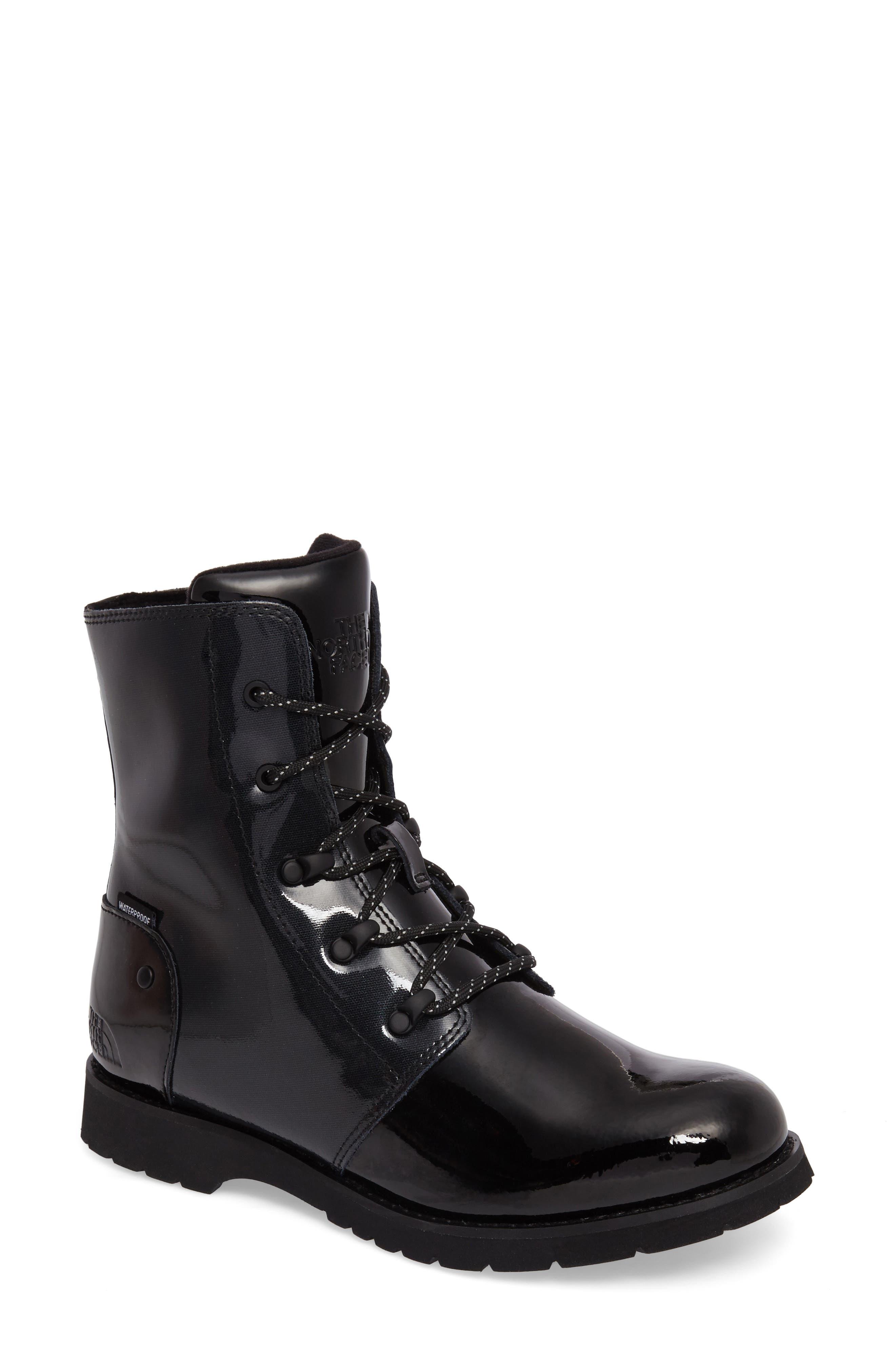 Alternate Image 1 Selected - The North Face Ballard Rain Boot (Women)