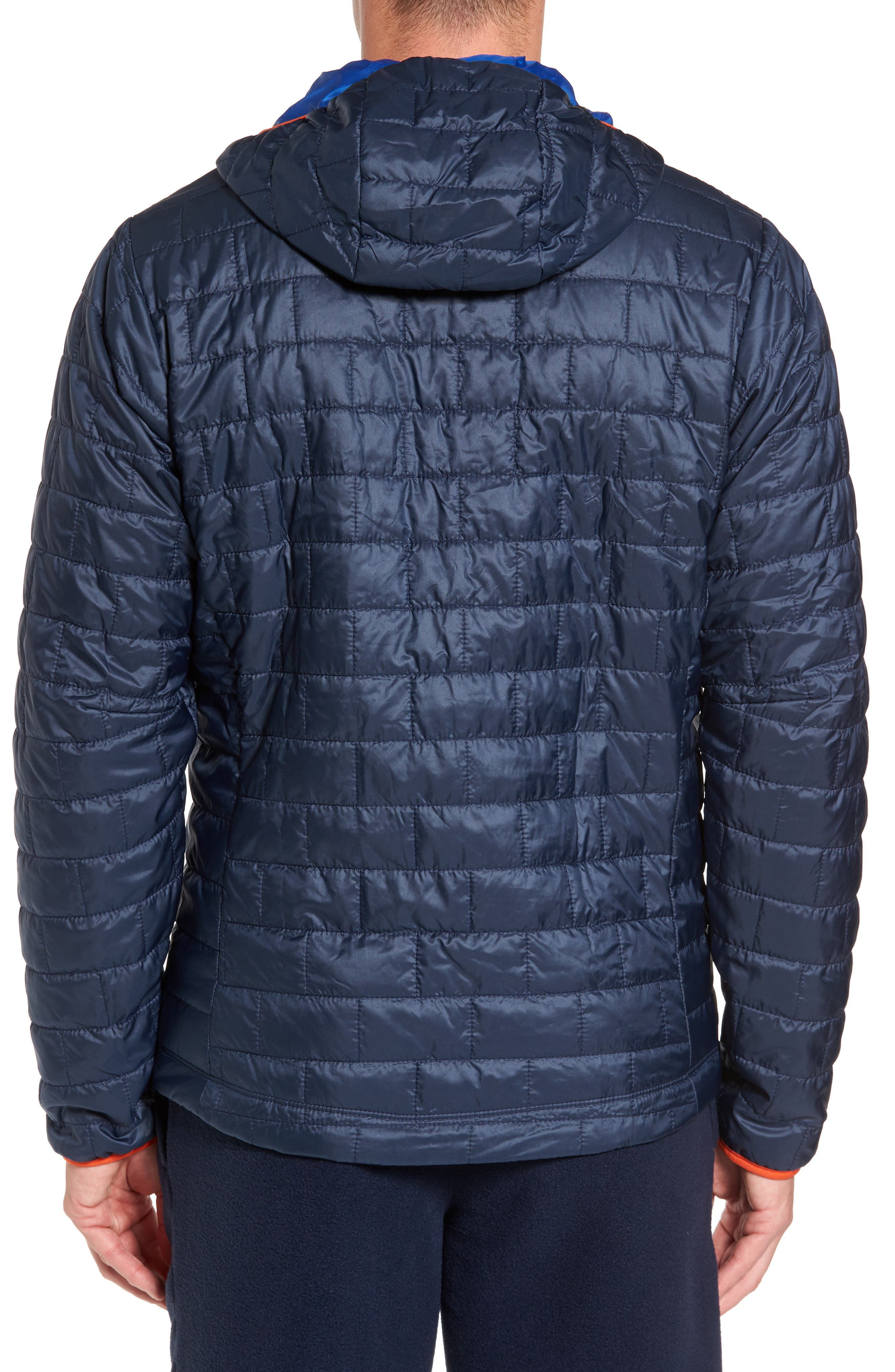 Alternate Image 2  - Patagonia Nano Puff® Bivy Regular Fit Water Resistant Jacket