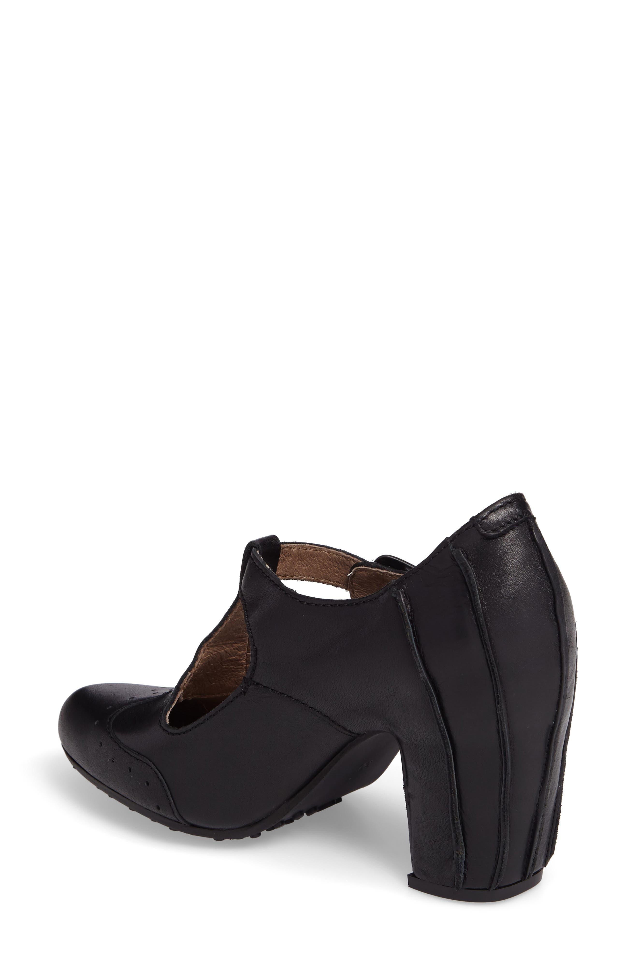 Alternate Image 2  - Fly London Acer Pump (Women)