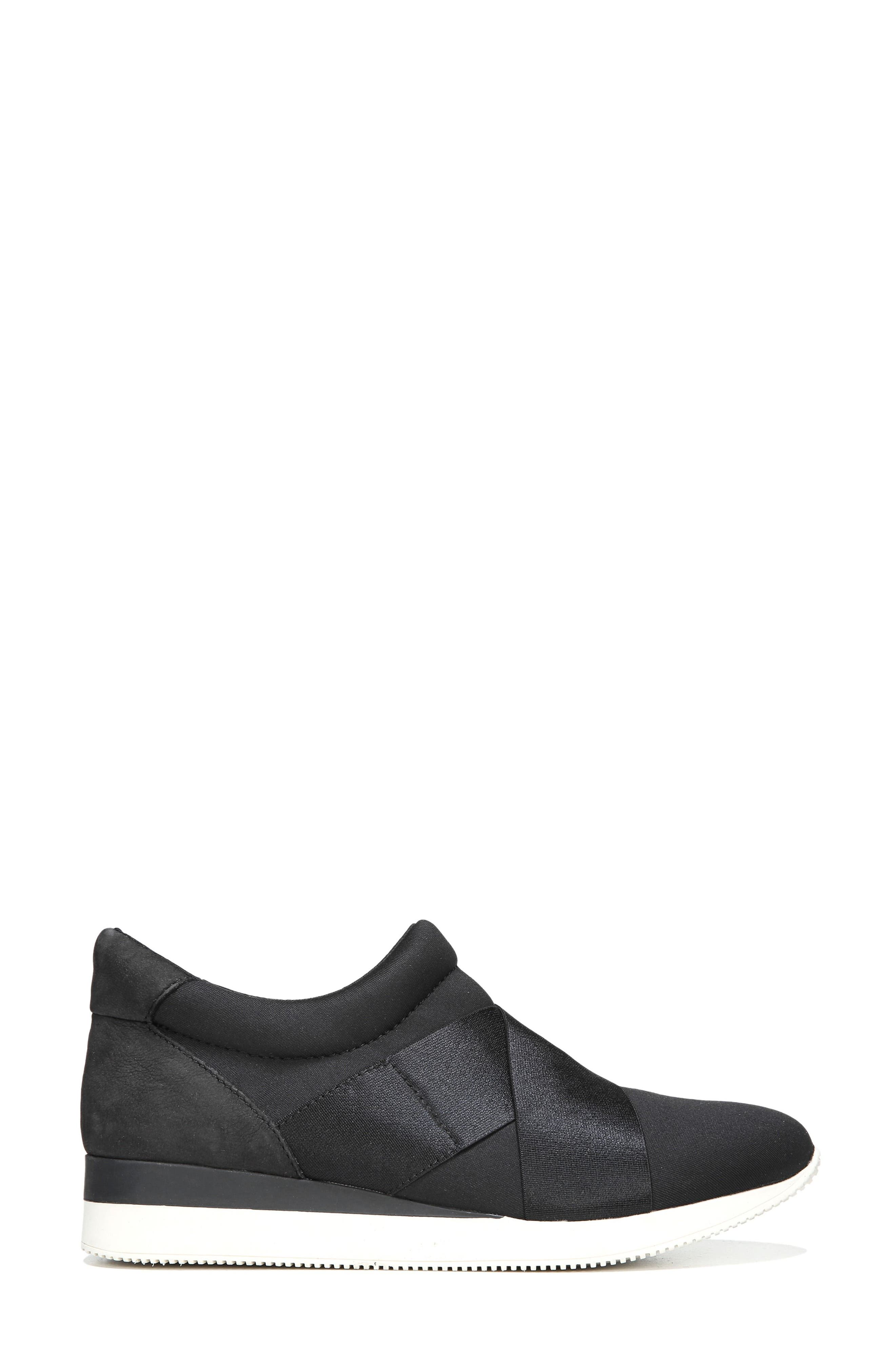 Alternate Image 3  - Naturalizer Joni Slip-On Sneaker (Women)