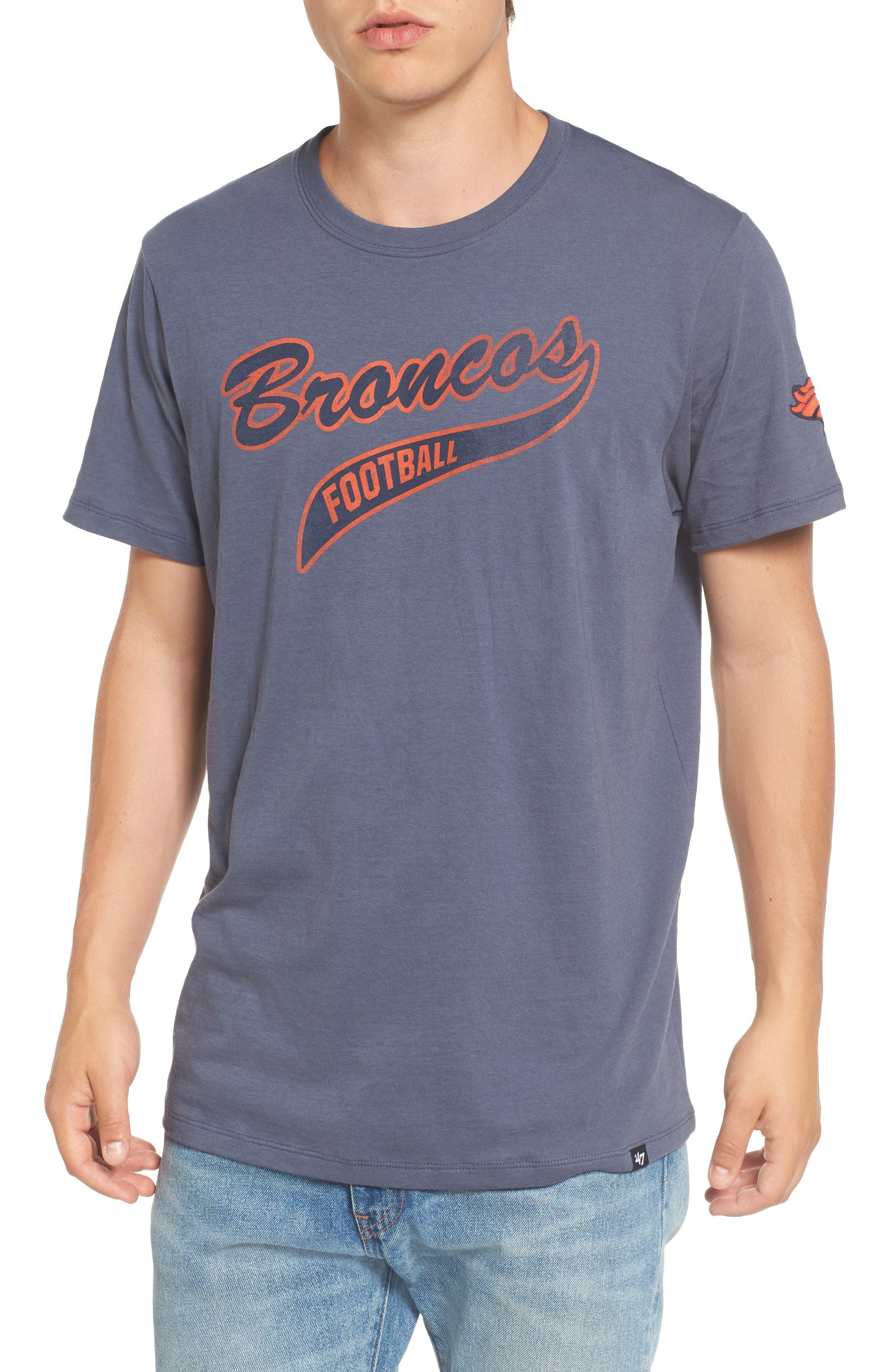 '47 Denver Broncos Borderland T-Shirt