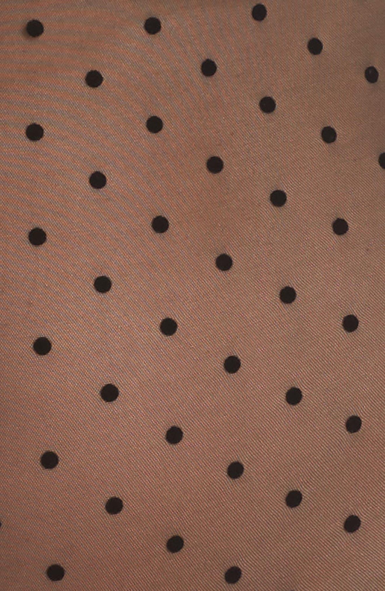 Alternate Image 5  - SPANX® Thong Bodysuit (Plus Size)