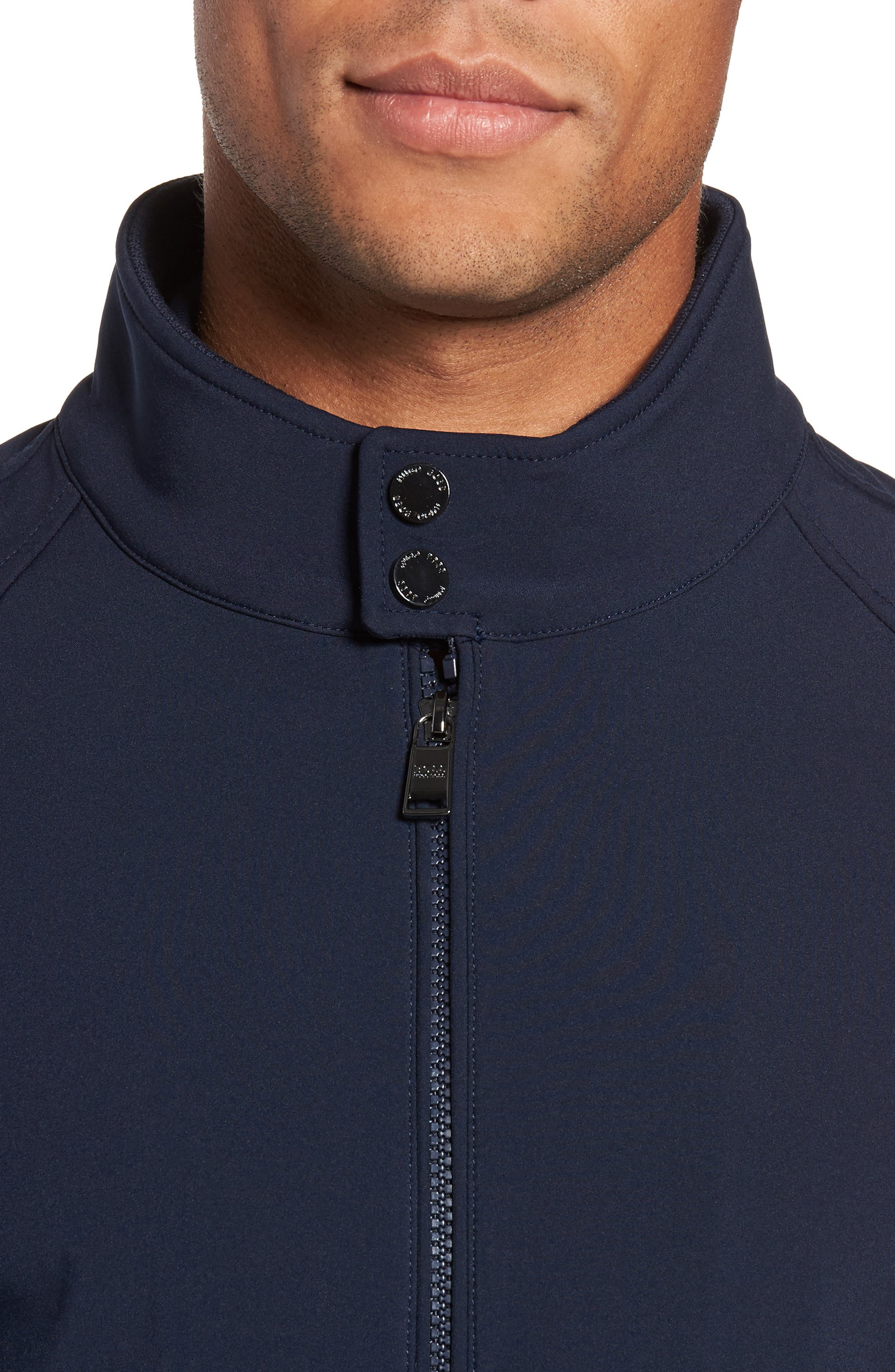 Corva Technical Jacket,                             Alternate thumbnail 4, color,                             Navy