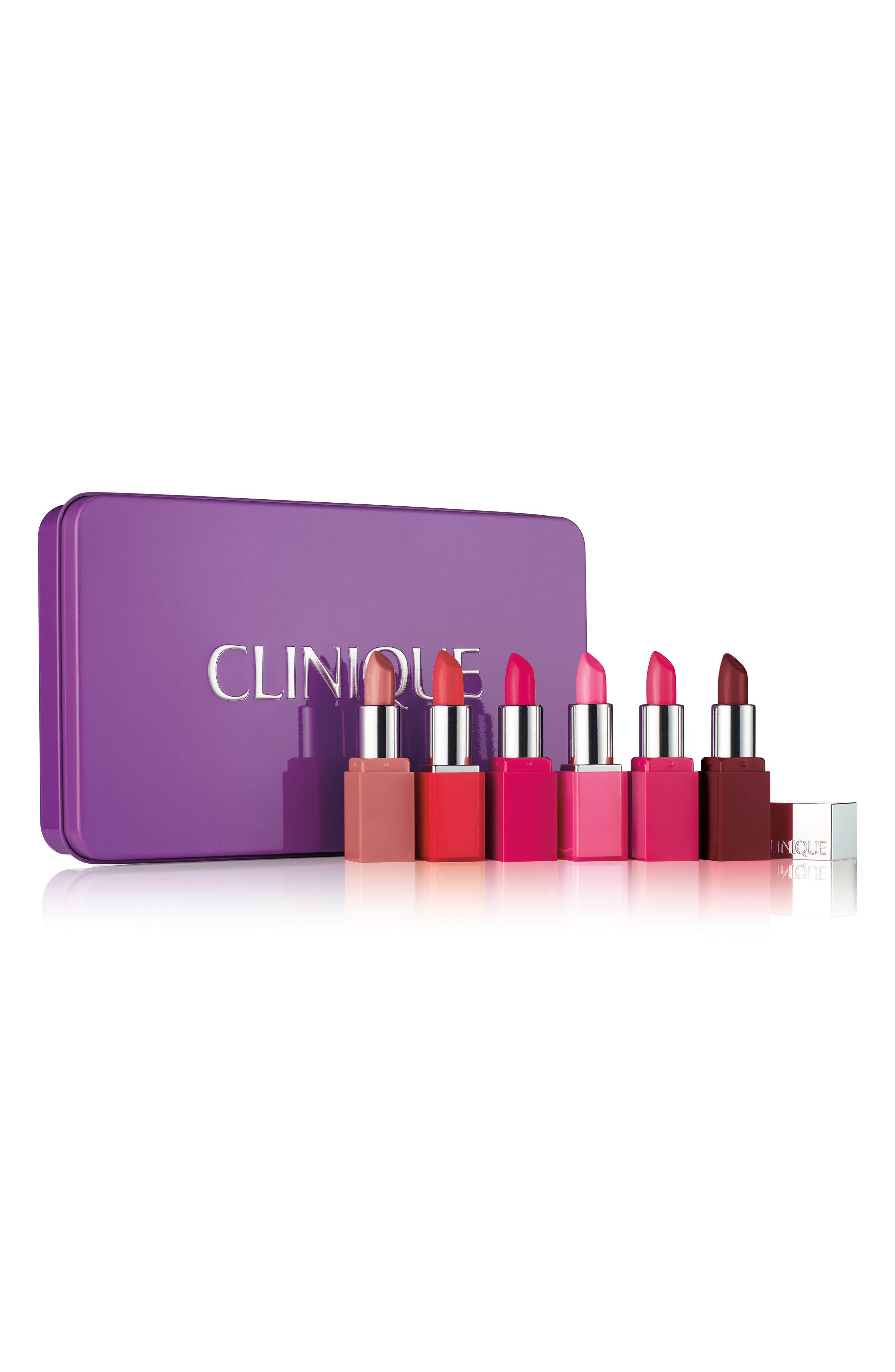 Alternate Image 1 Selected - Clinique Pop Party Set ($65 Value)