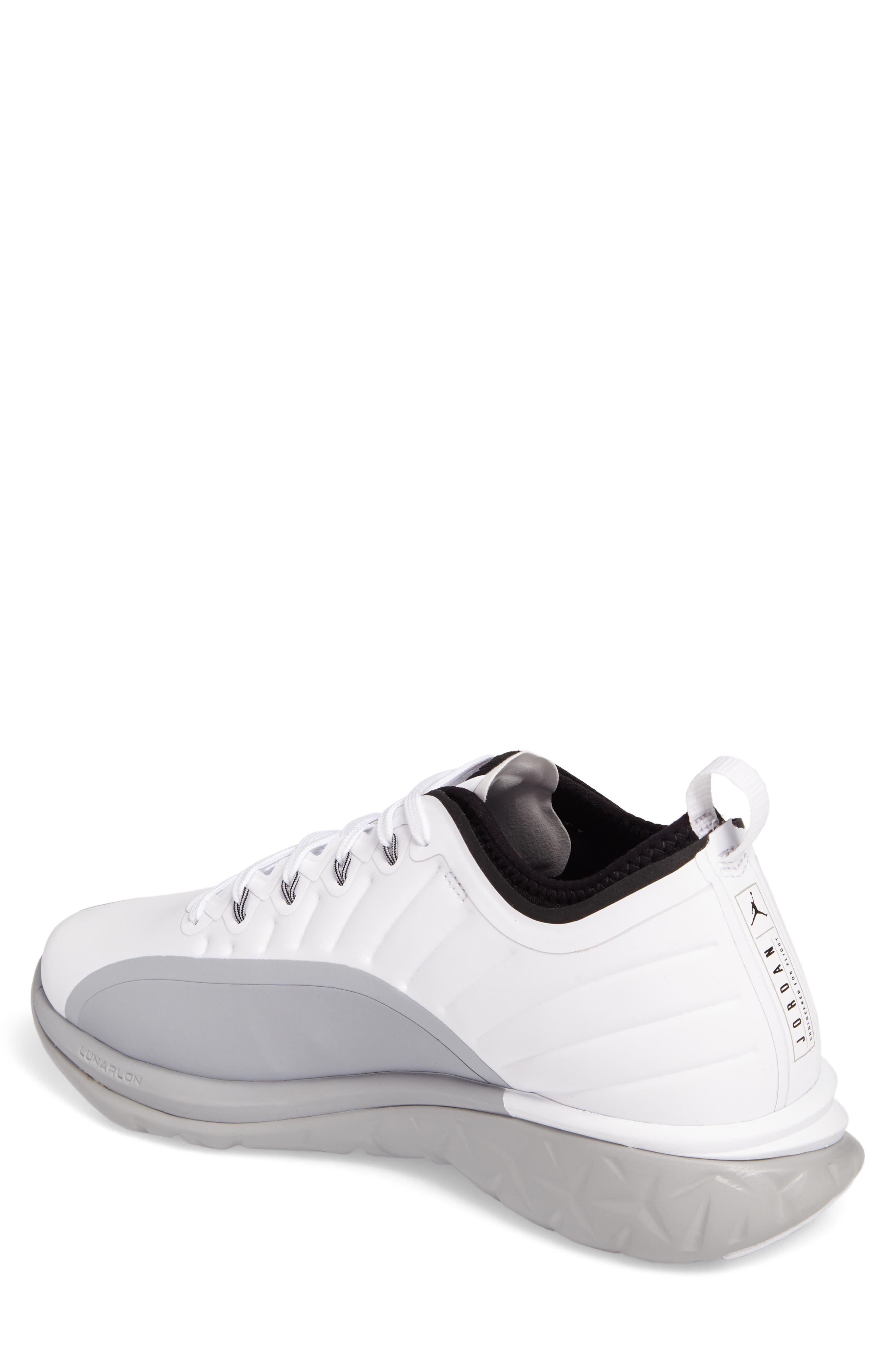 Alternate Image 2  - Nike Jordan Trainer Prime Sneaker (Men)