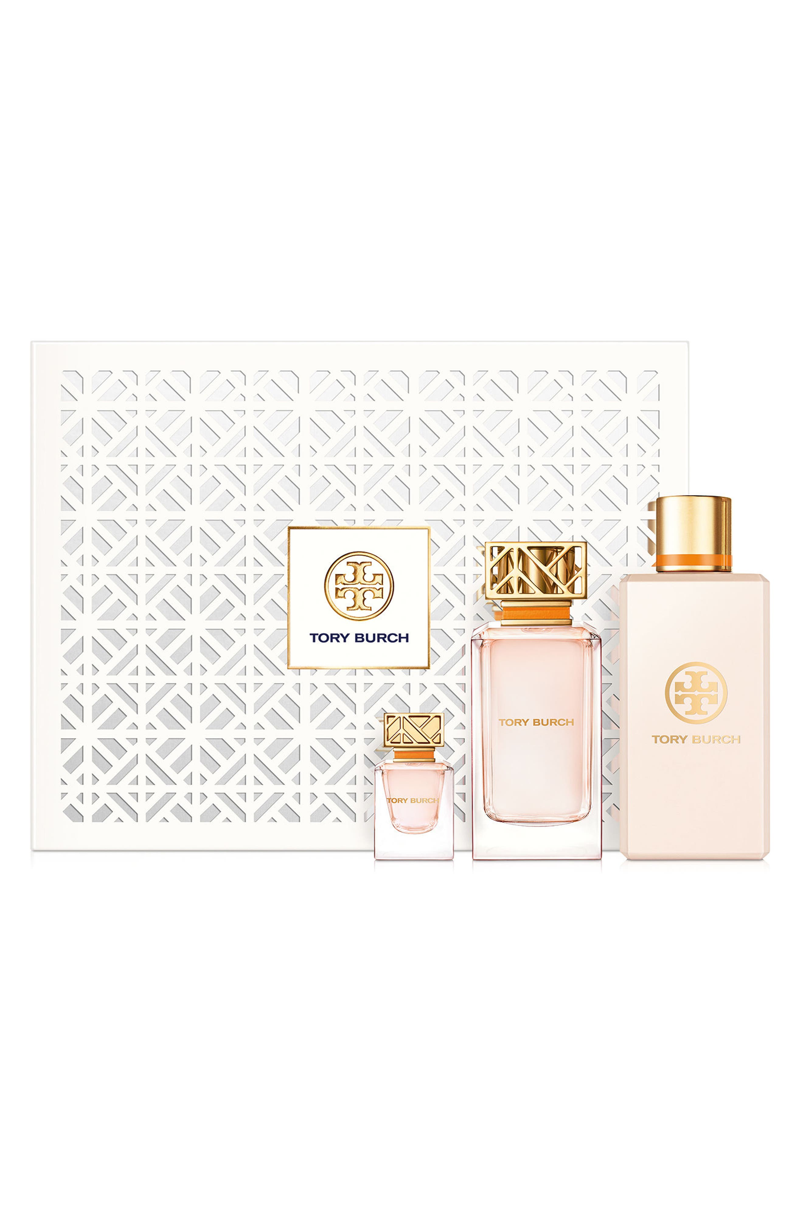 Tory Burch Signature Deluxe Set ($191 Value)