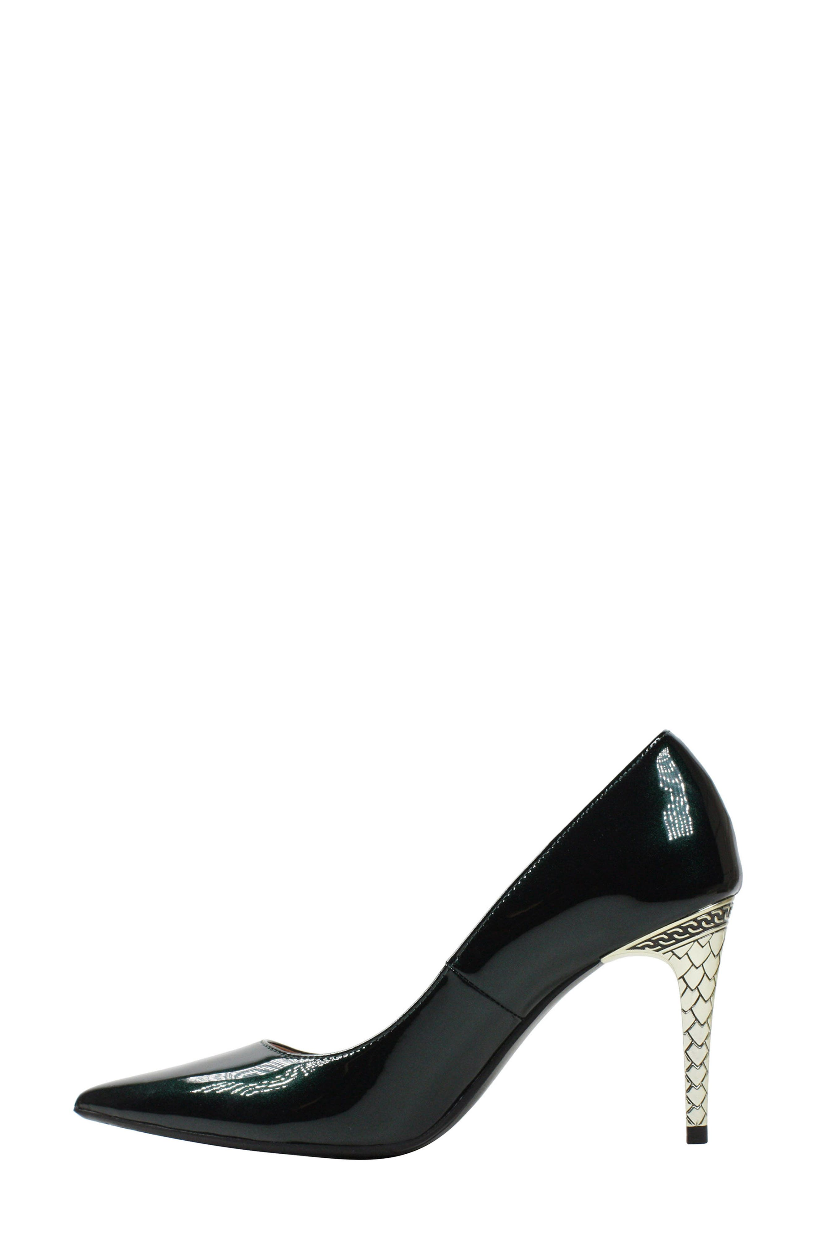 Alternate Image 2  - J. Reneé 'Maressa' Pointy Toe Pump (Women)