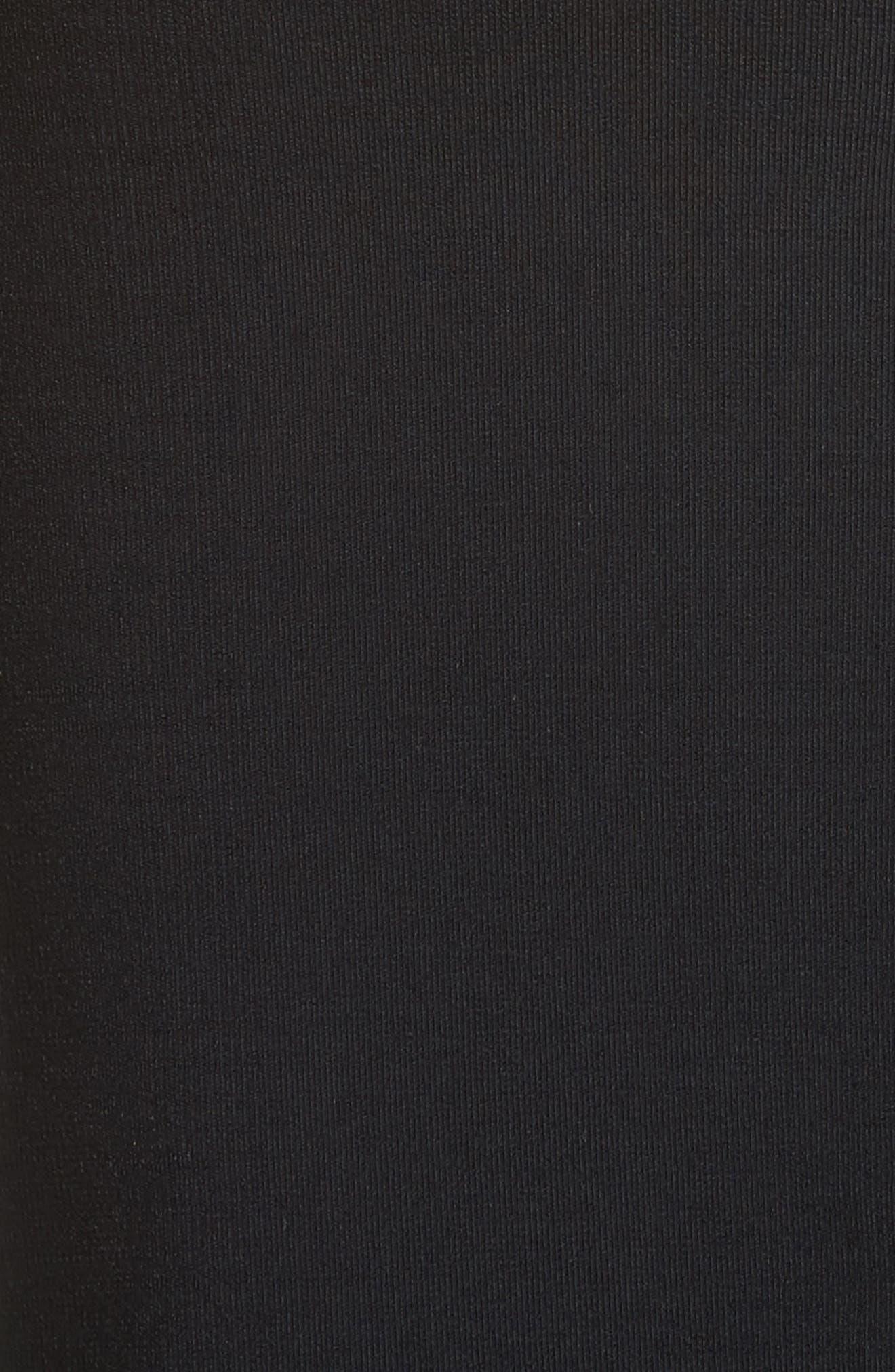 Knit Shell,                             Alternate thumbnail 10, color,                             Black