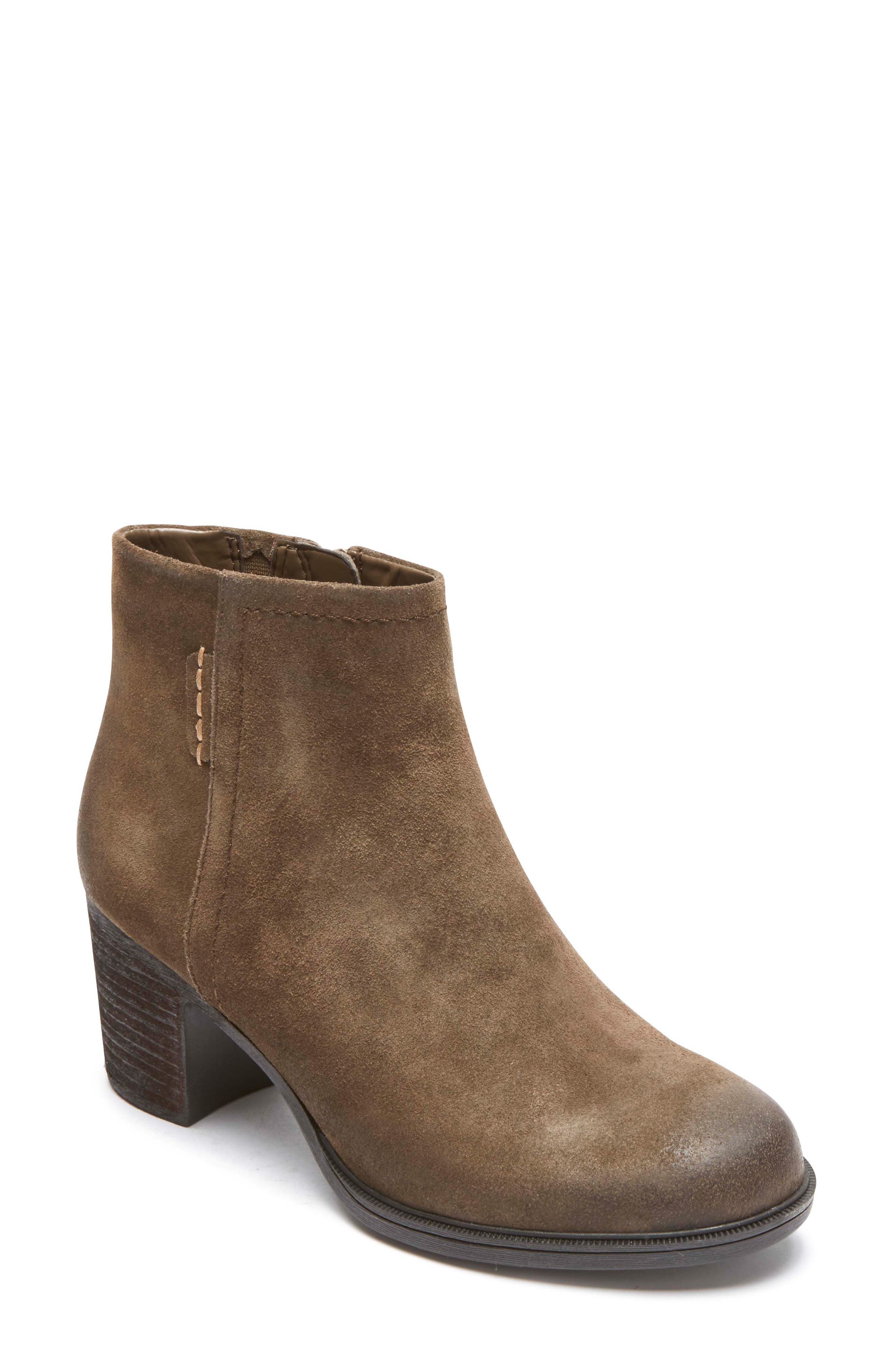 ea4d76718ca7 Women s Booties   Ankle Boots
