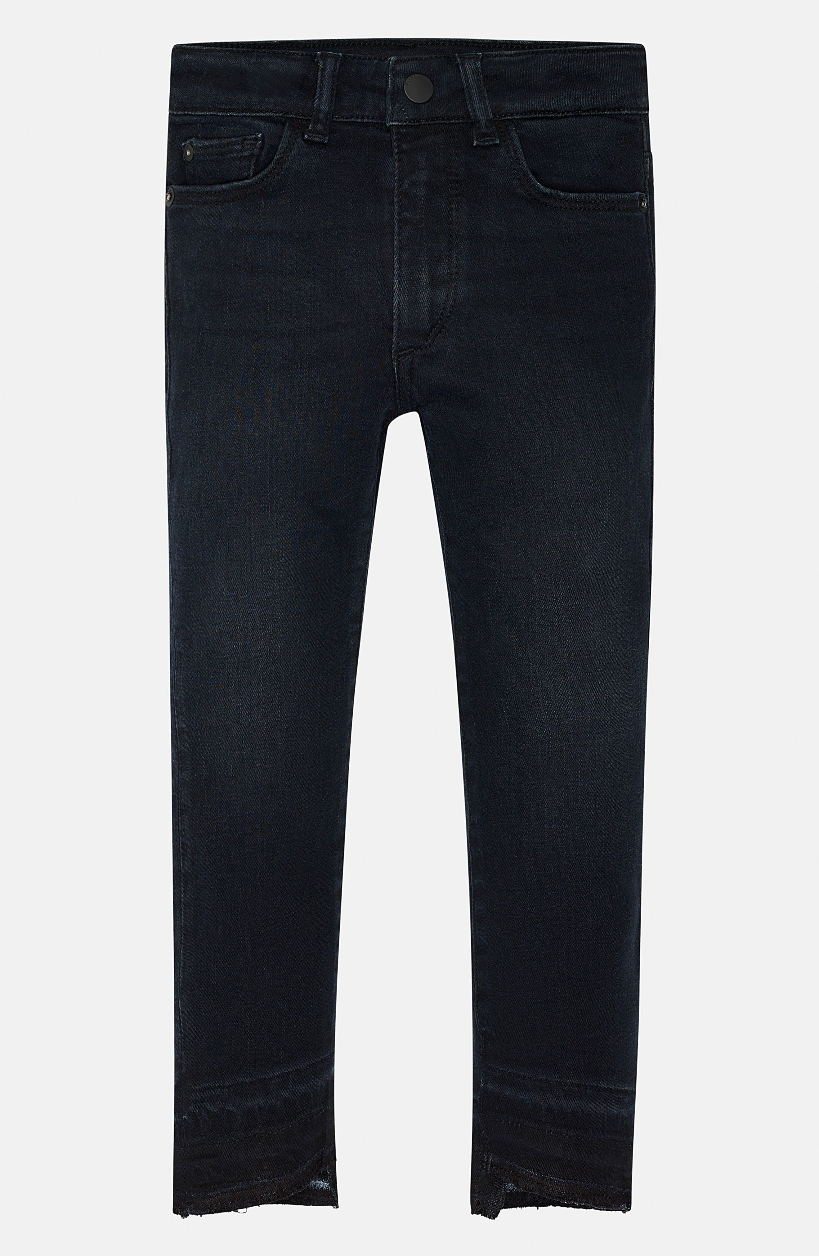 DL1961 Chloe Stretch Skinny Jeans (Toddler Girls & Little Girls)